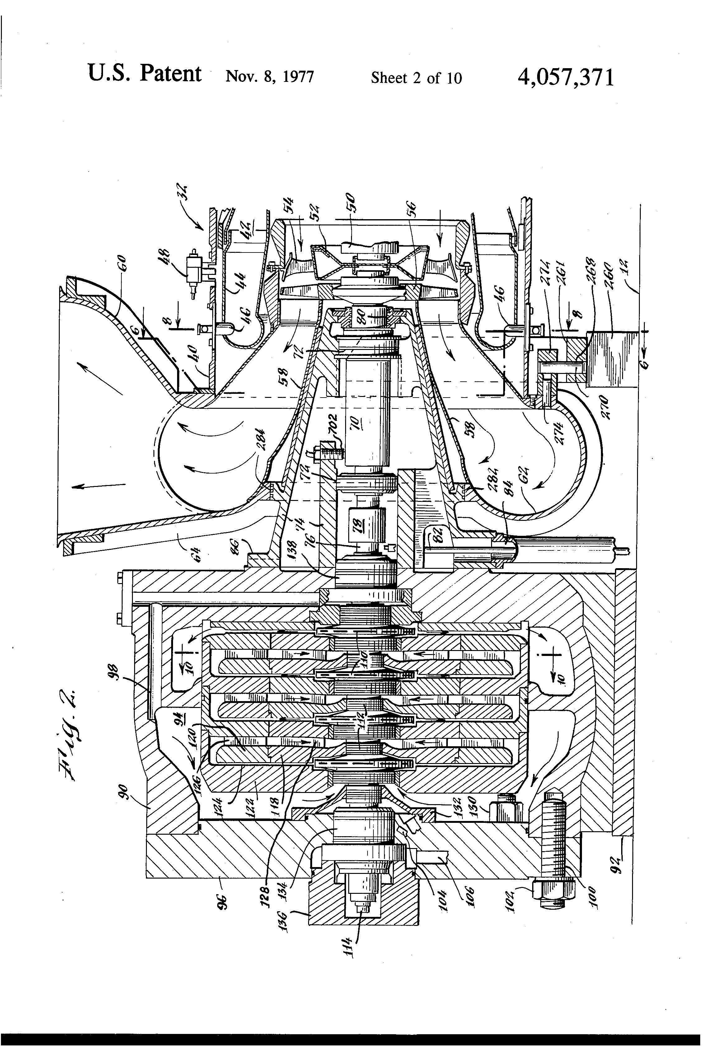 patent us4057371