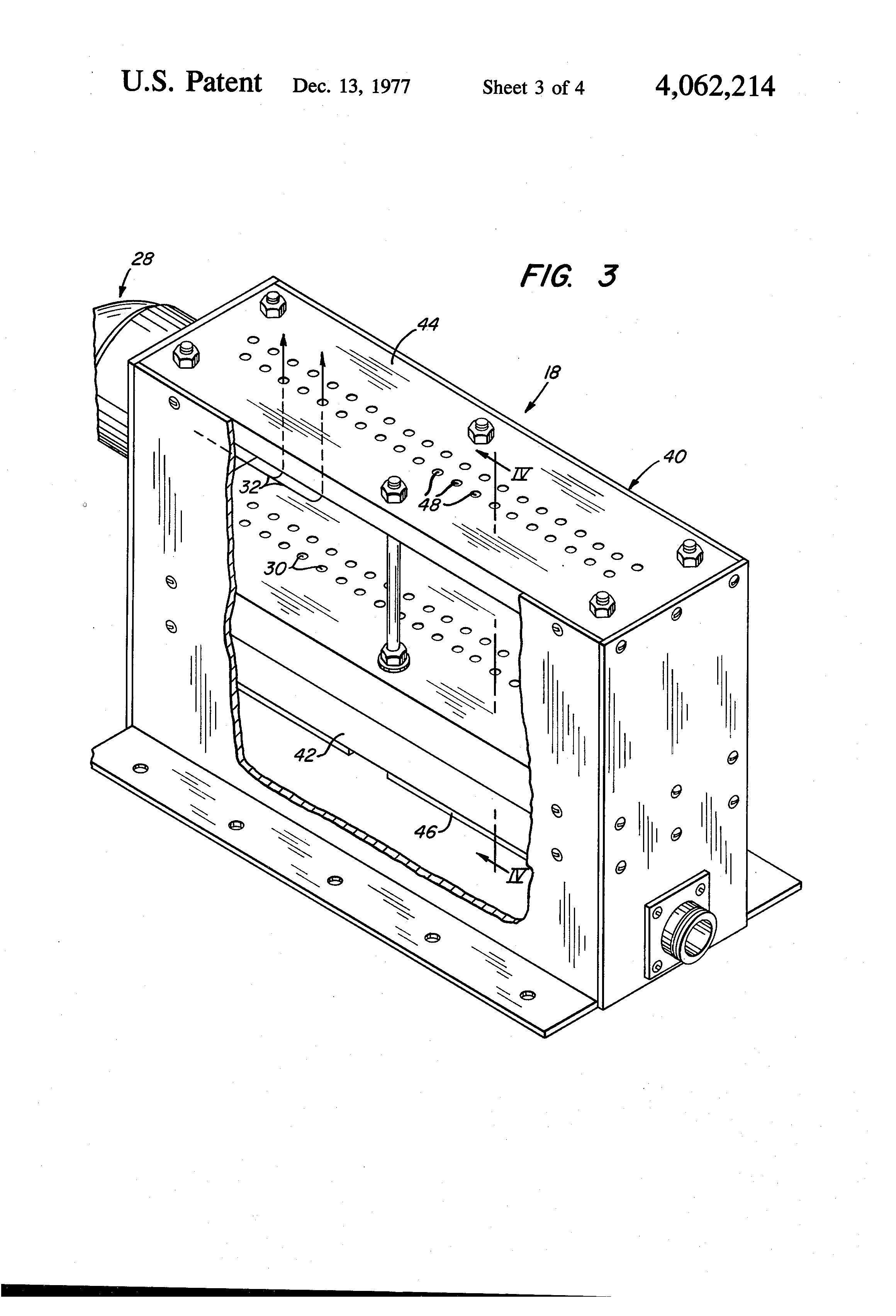 patent us4062214