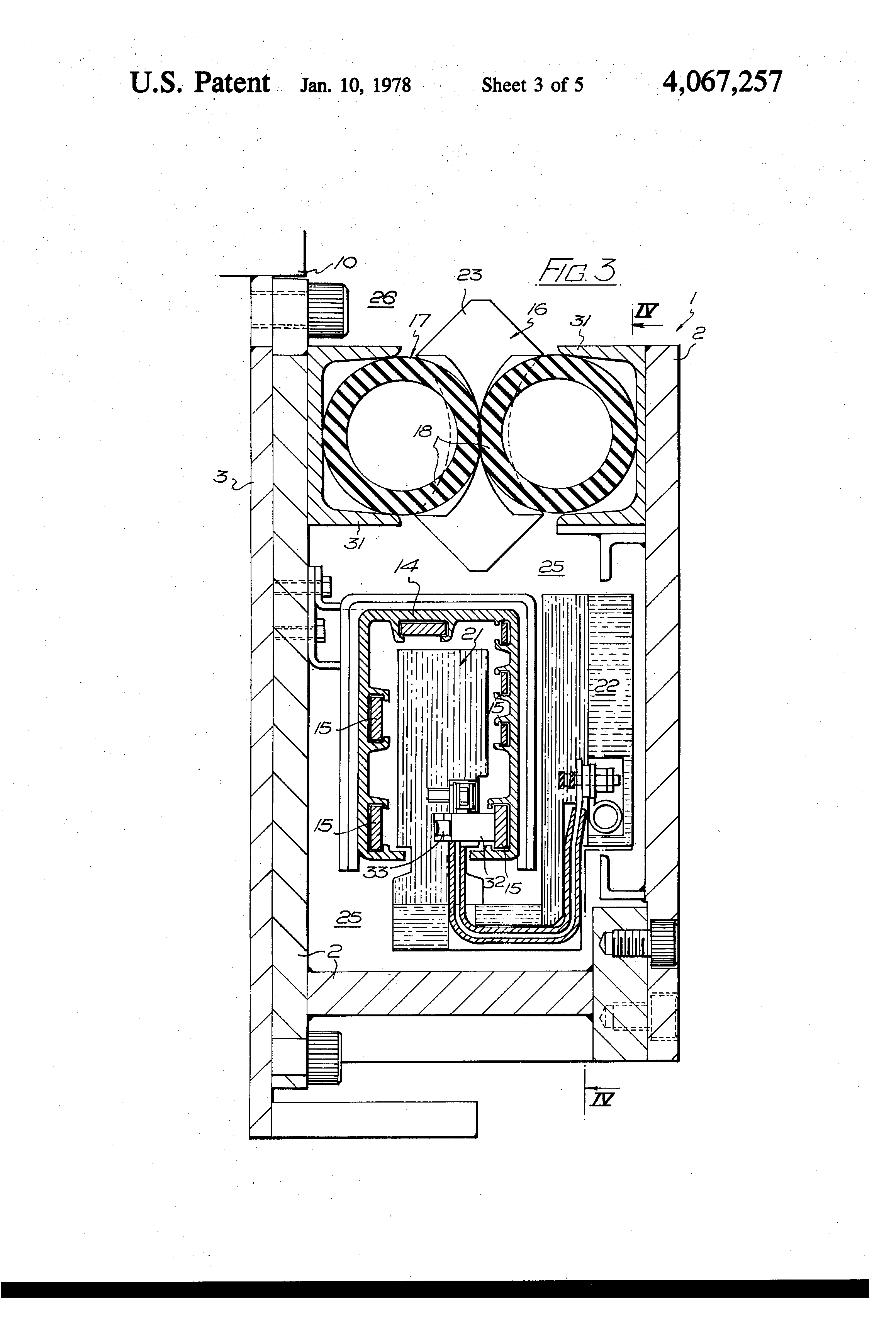 patent us4067257 - electrical conduit