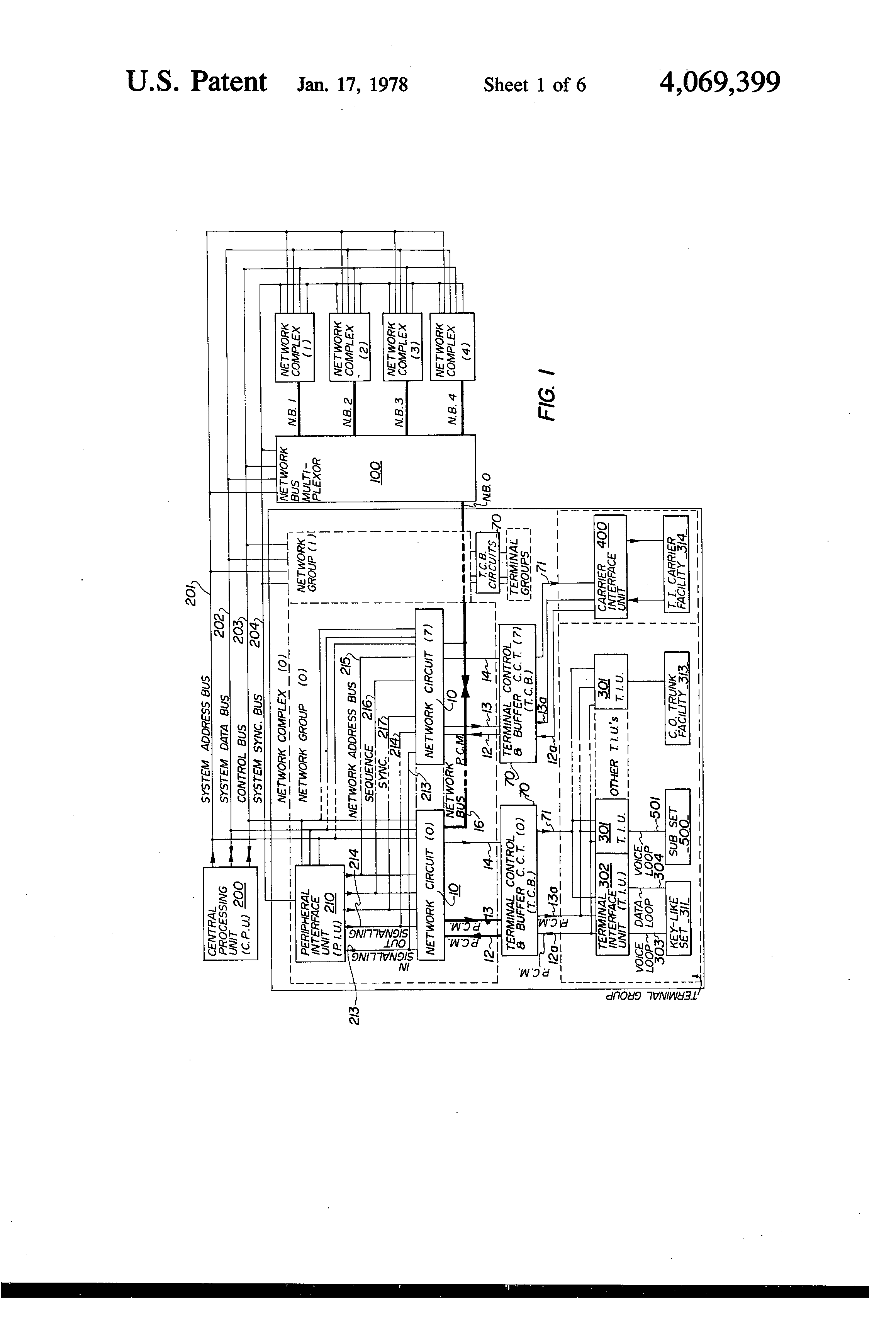 time division multiplexing block diagram  u2013 the wiring