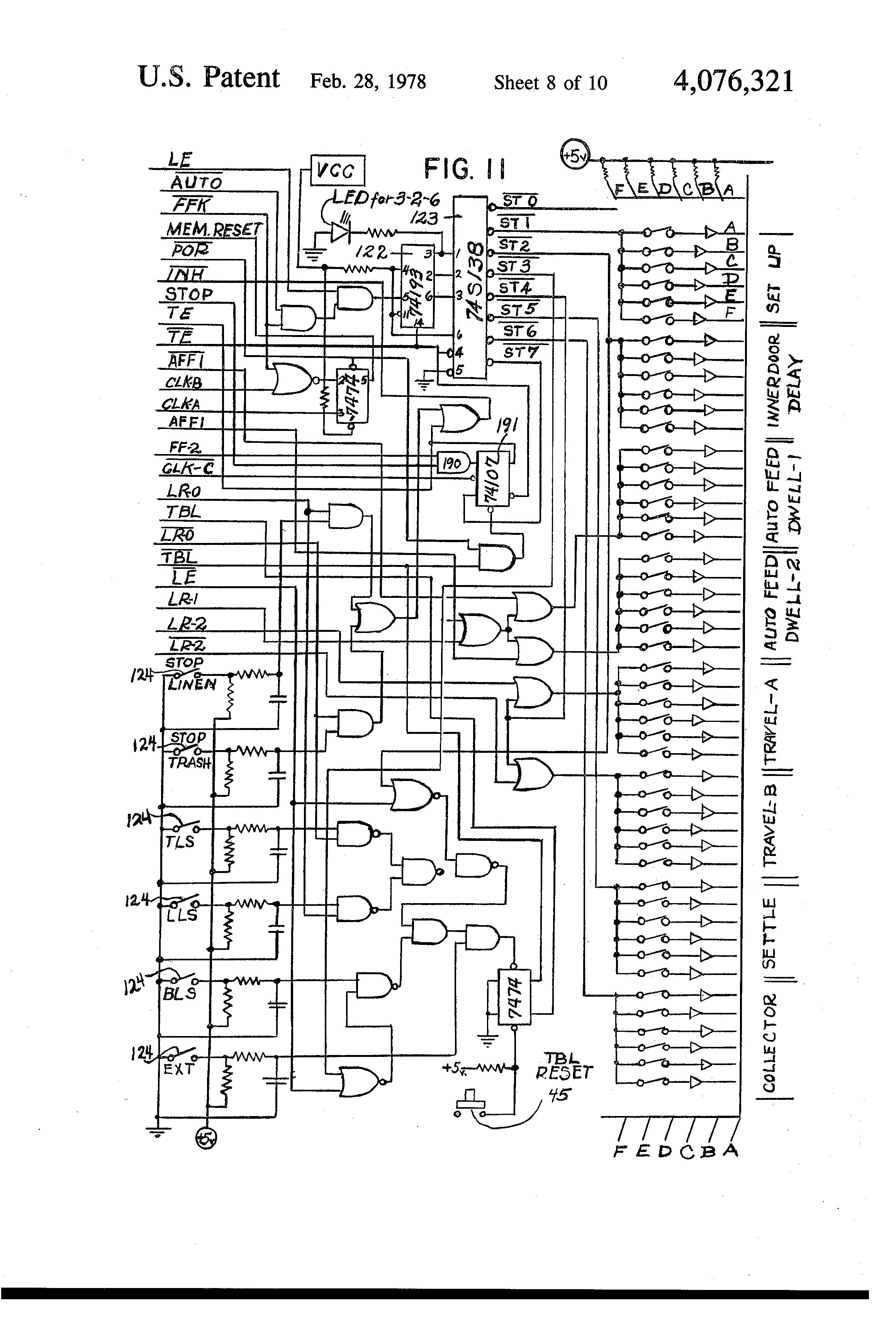 patent us4076321