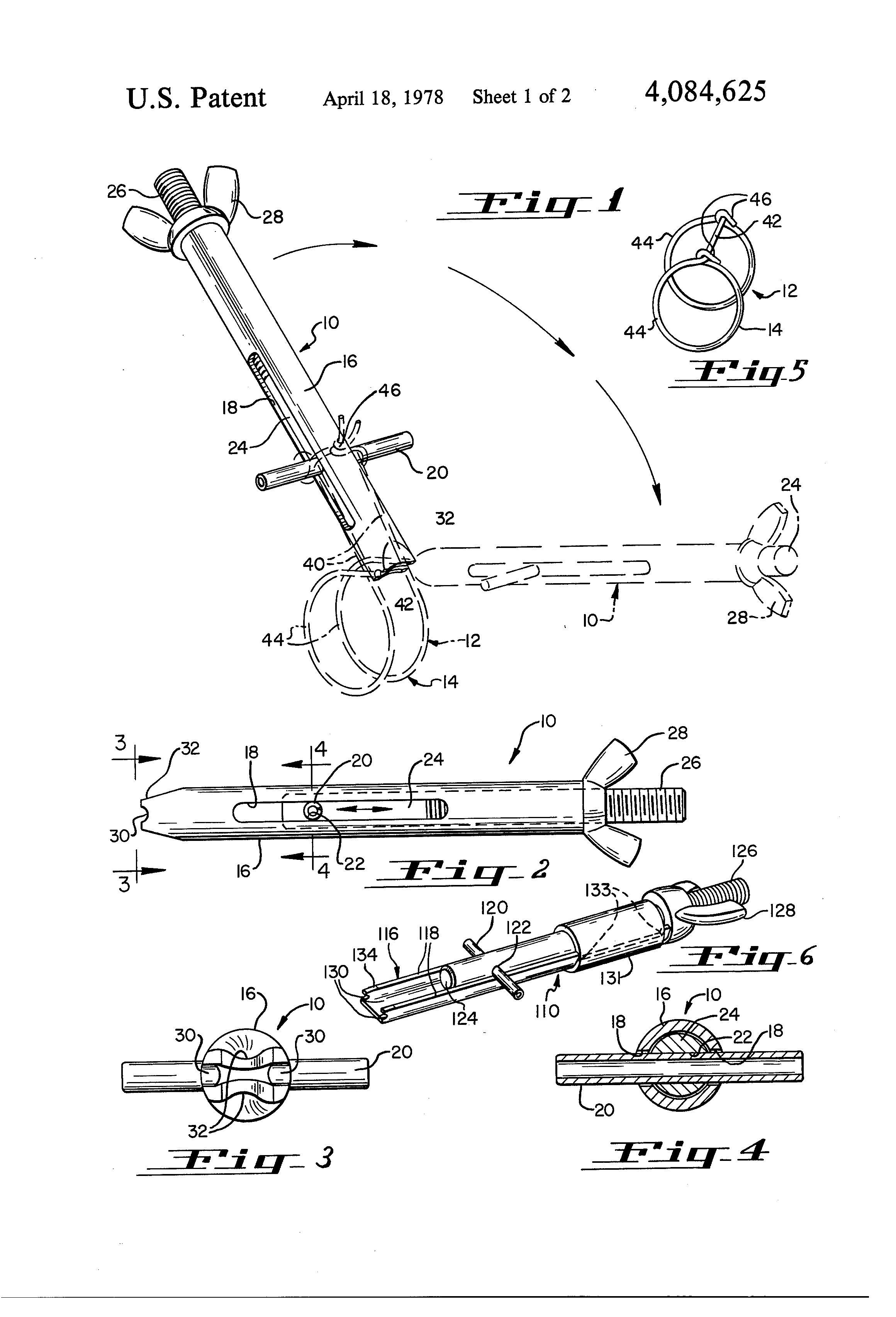 patent us4084625