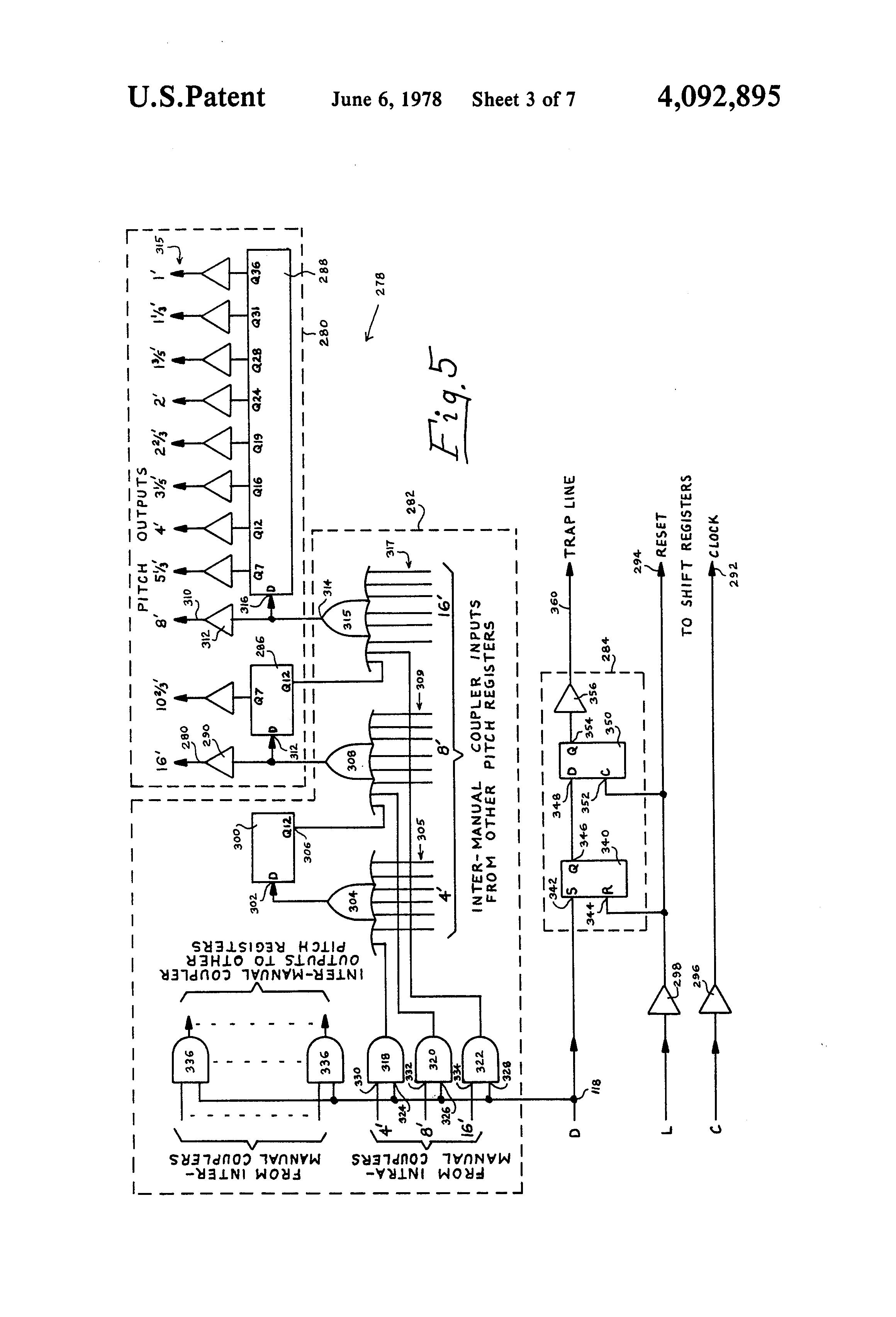 patent us4092895