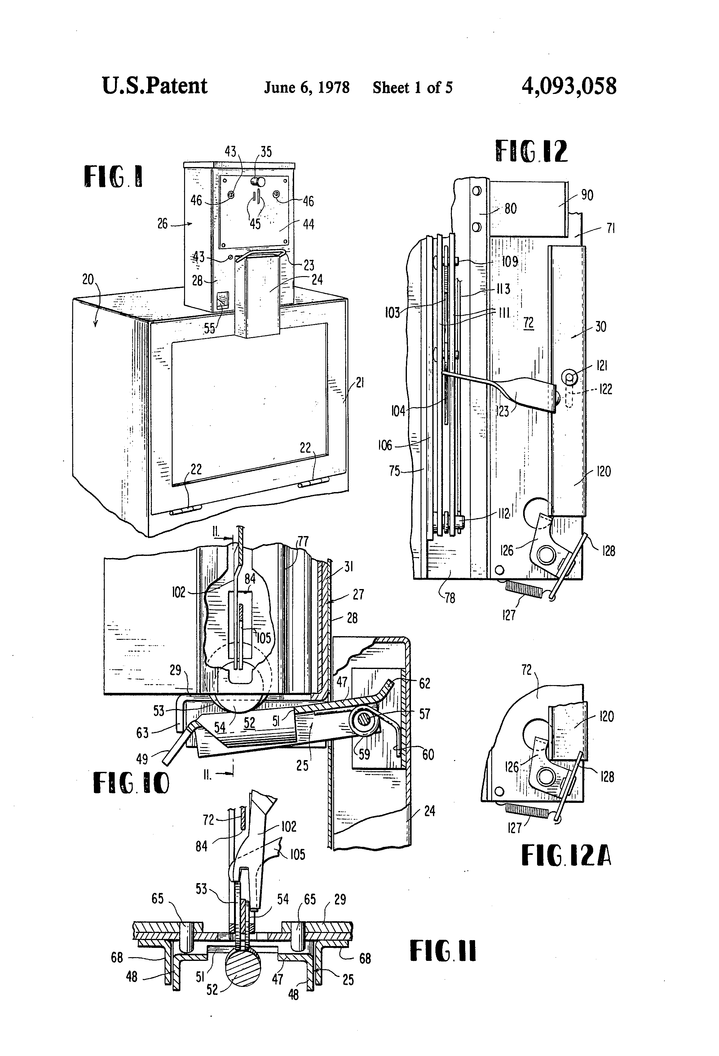 vending machine construction diagram   36 wiring diagram