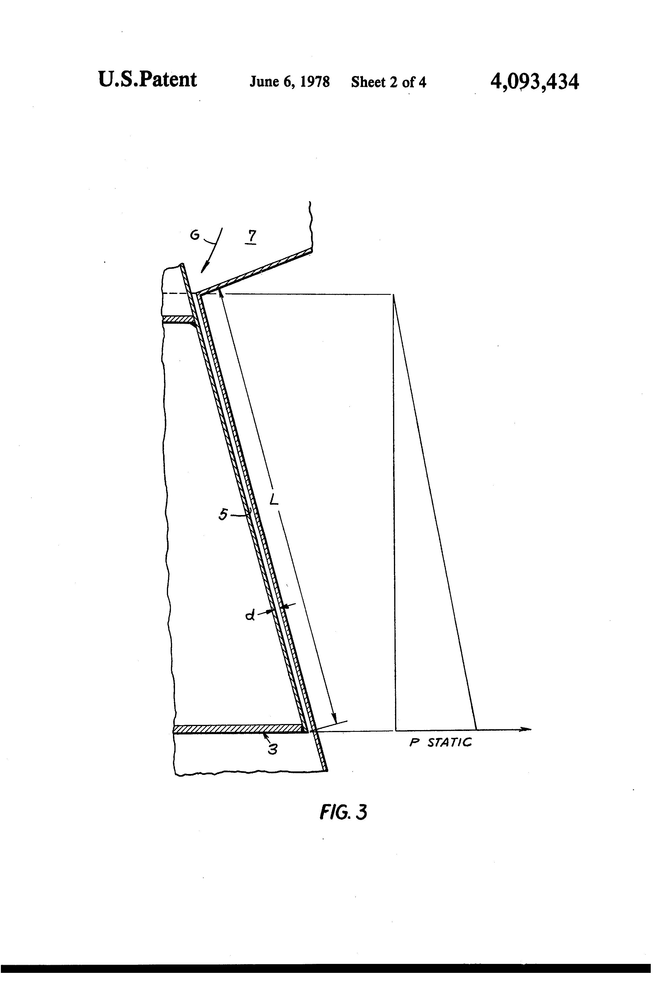 US4093434 as well Liquid Oxygen Phase Diagram additionally Basic oxygen steelmaking in addition 28937 Steel Making On Teeside also Twentieth 2th Century. on blast furnace cross section