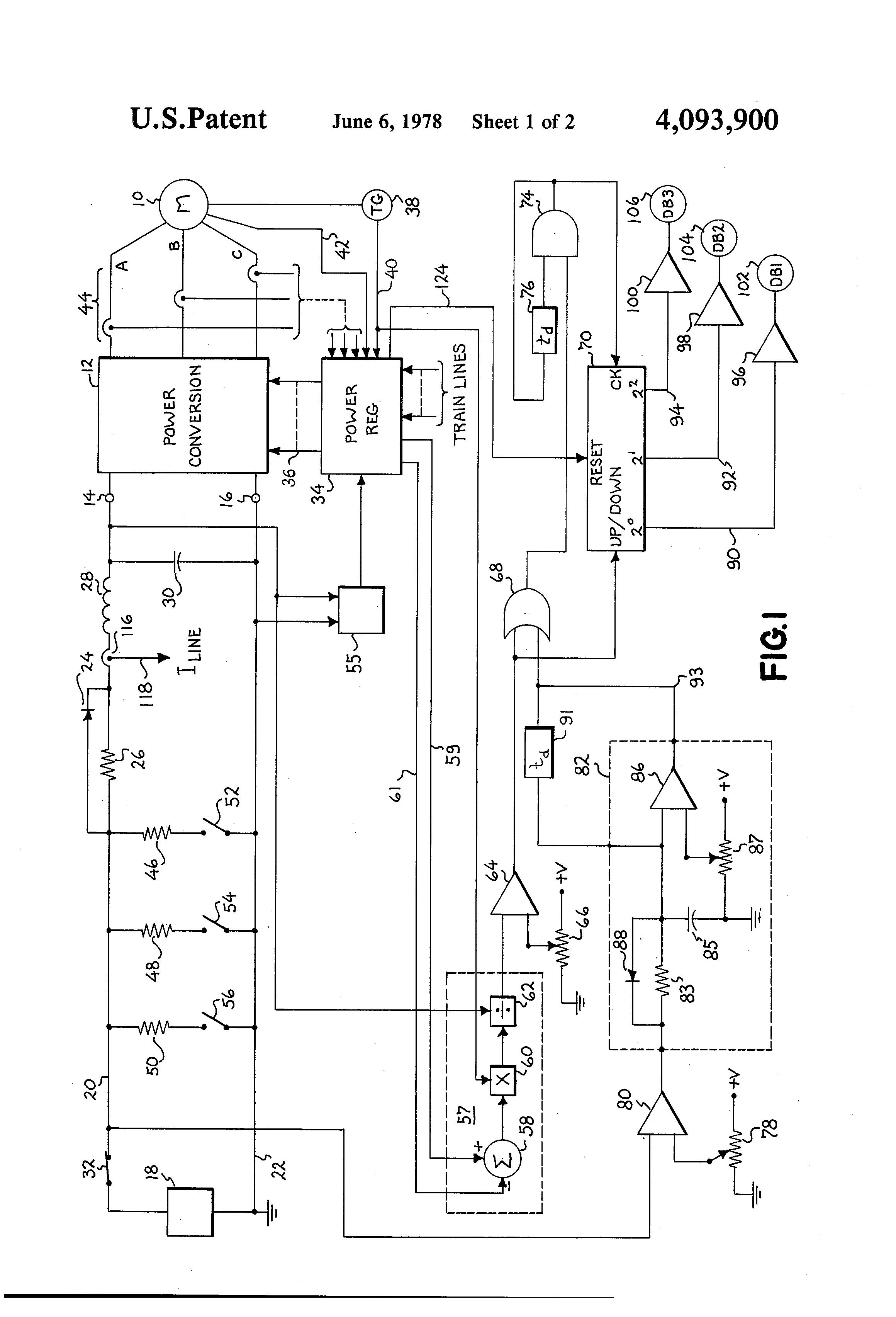 patent us4093900