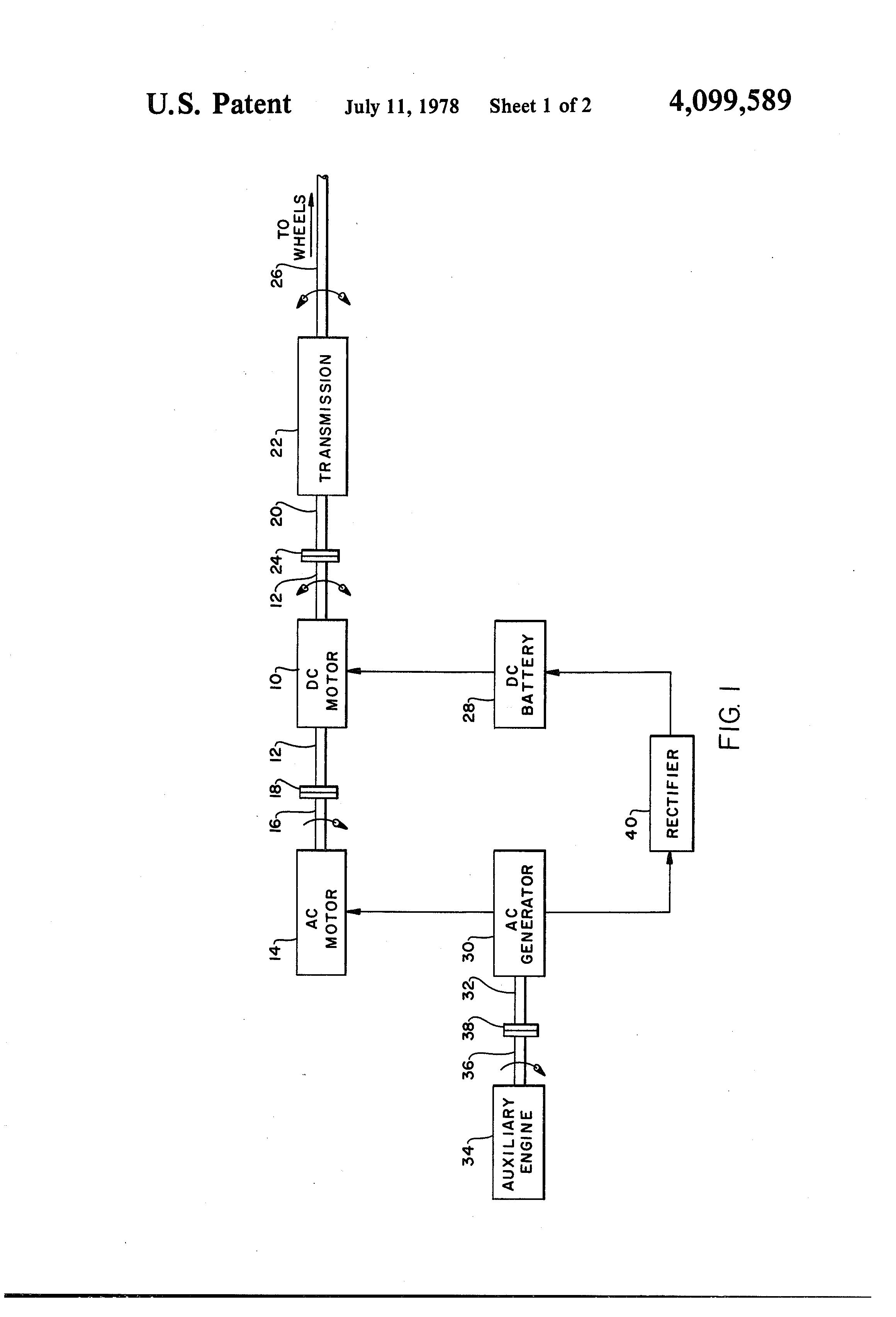 patent us4099589