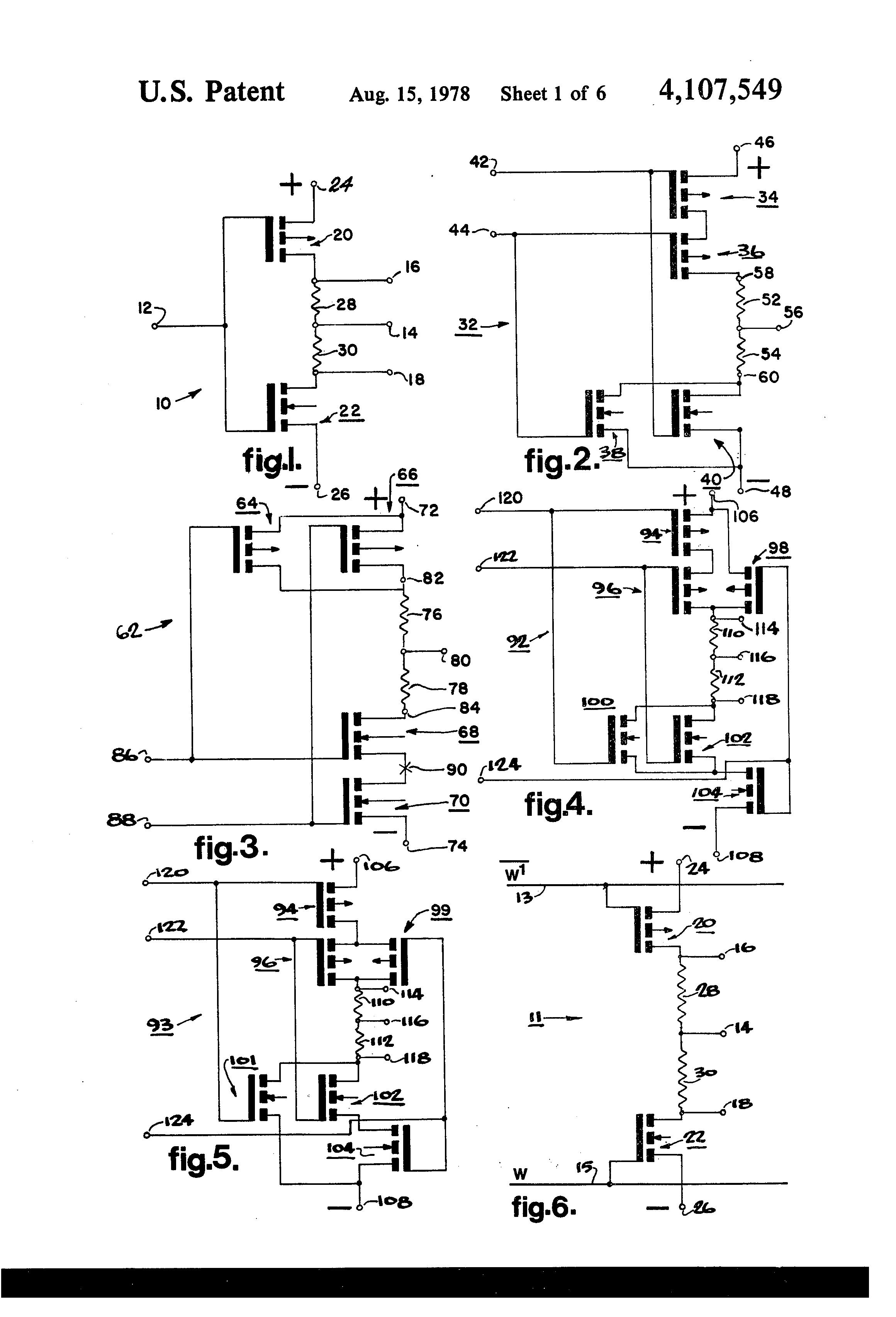 patent us4107549