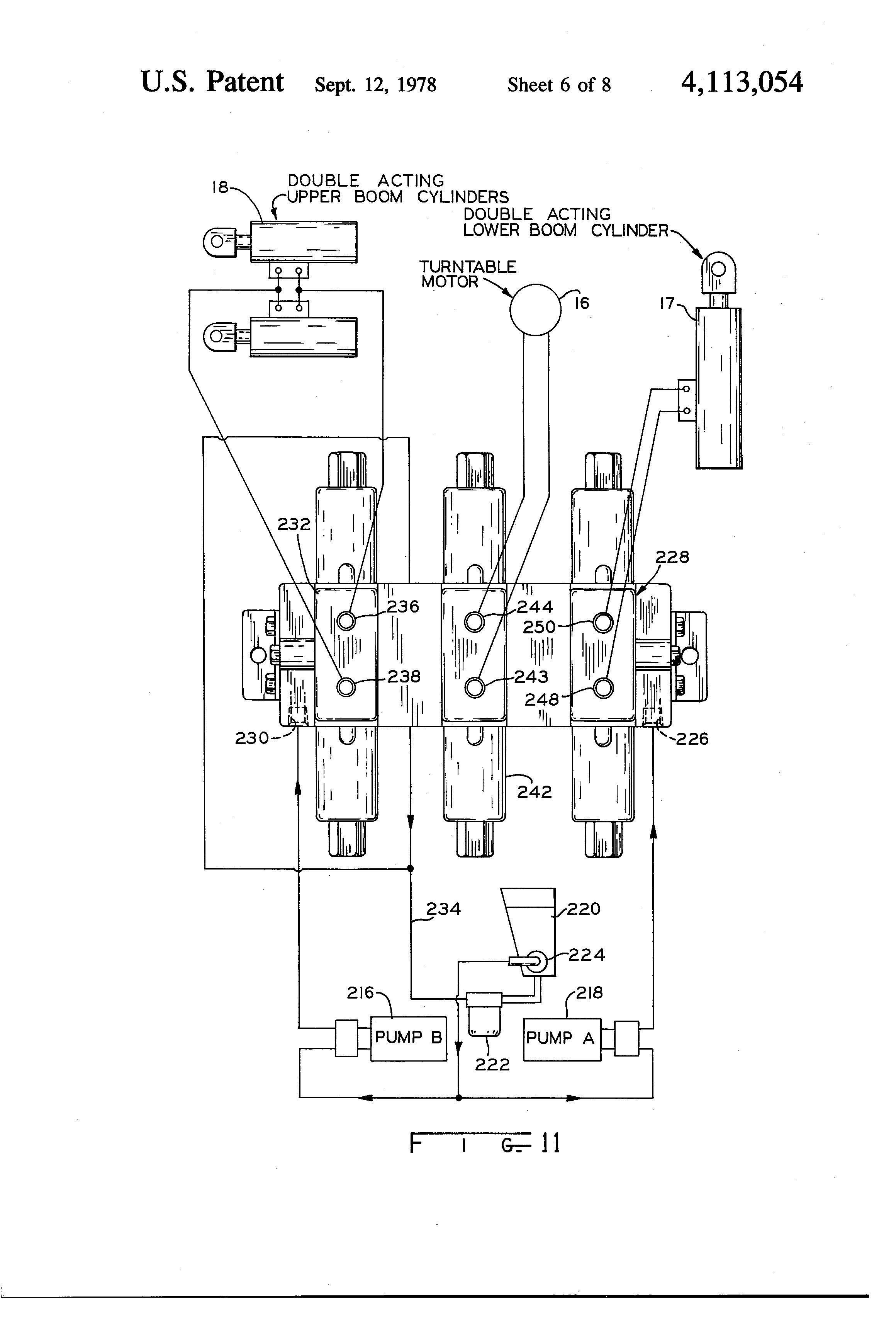 patent us4113054