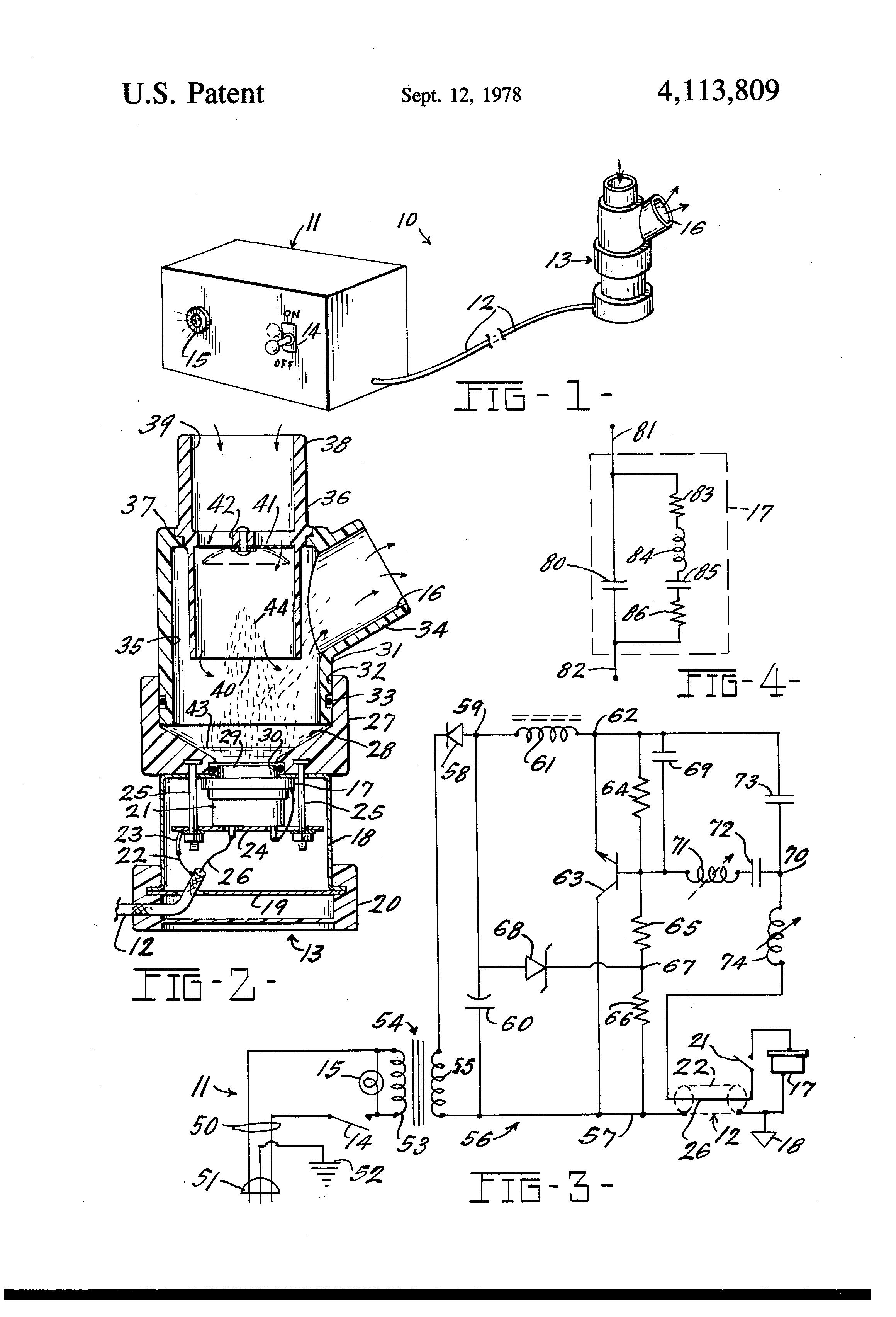 patente us4113809