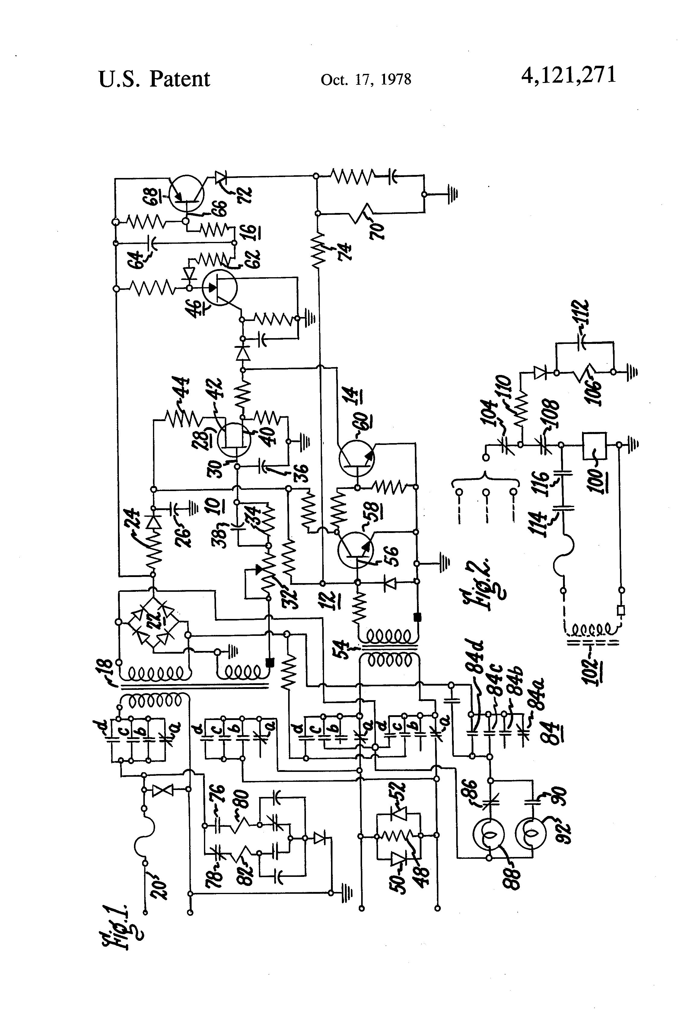 patent us4121271