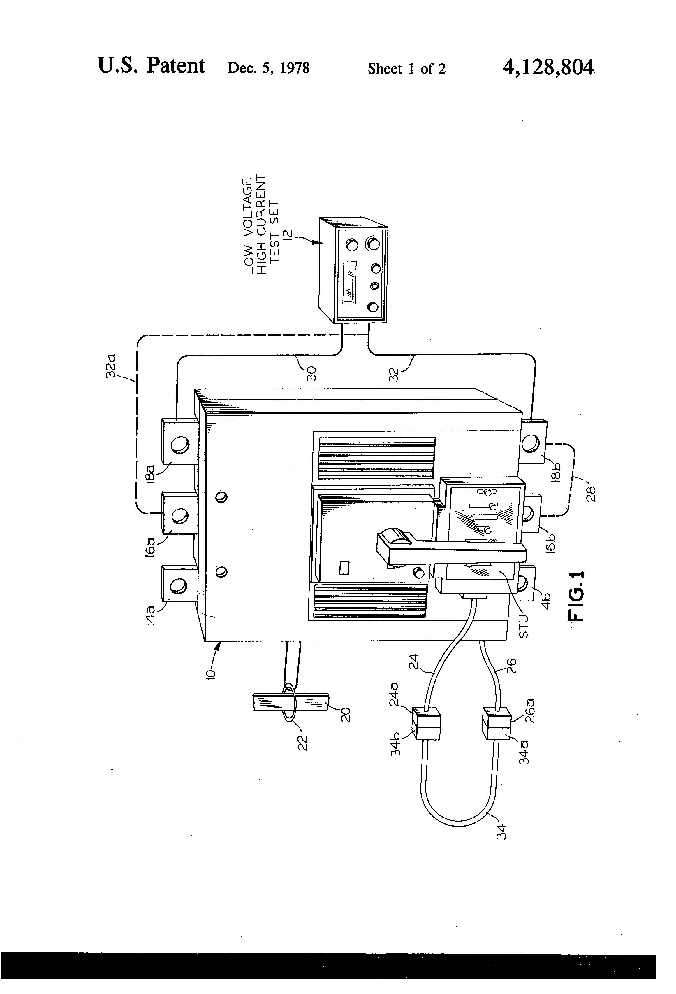 patent us4128804
