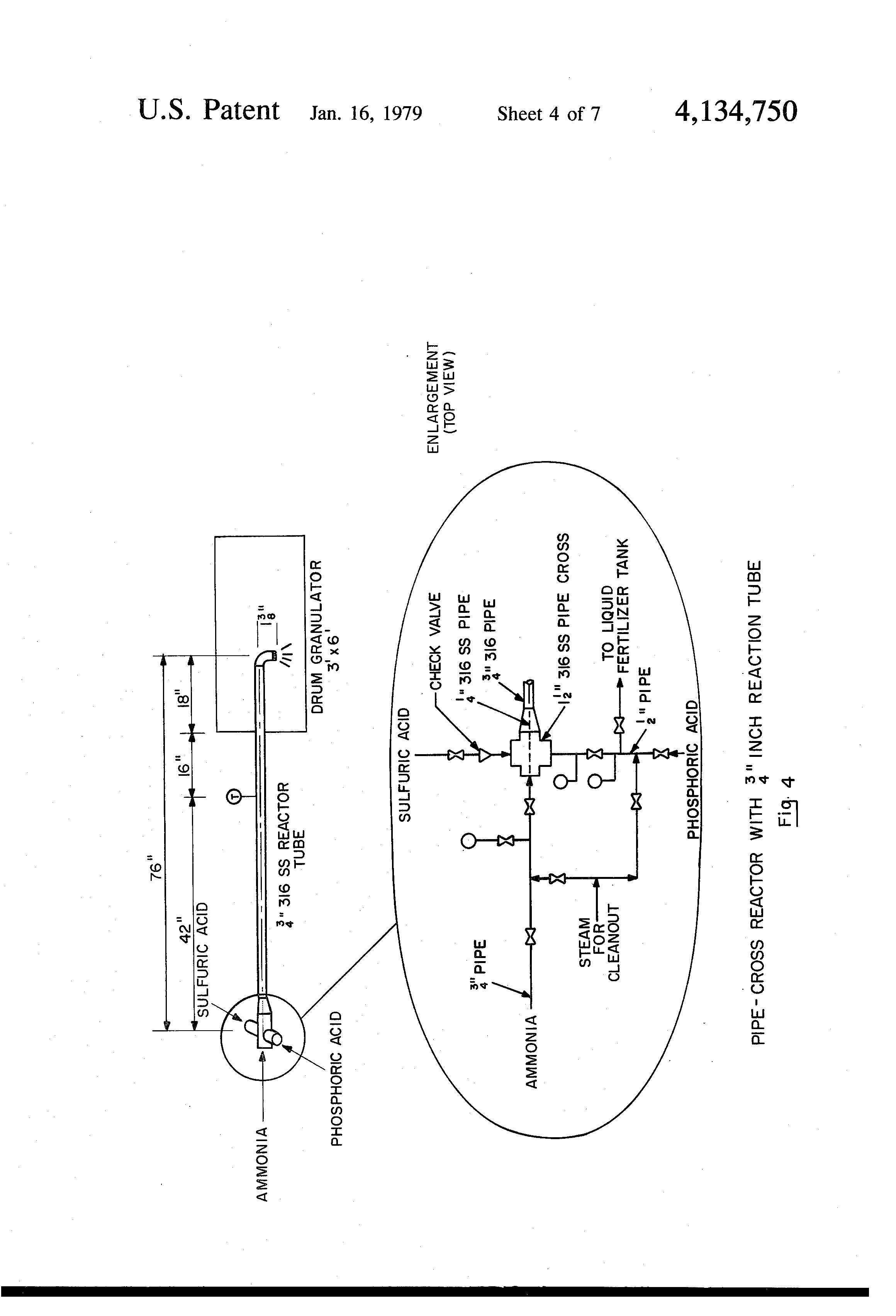 patent us4134750