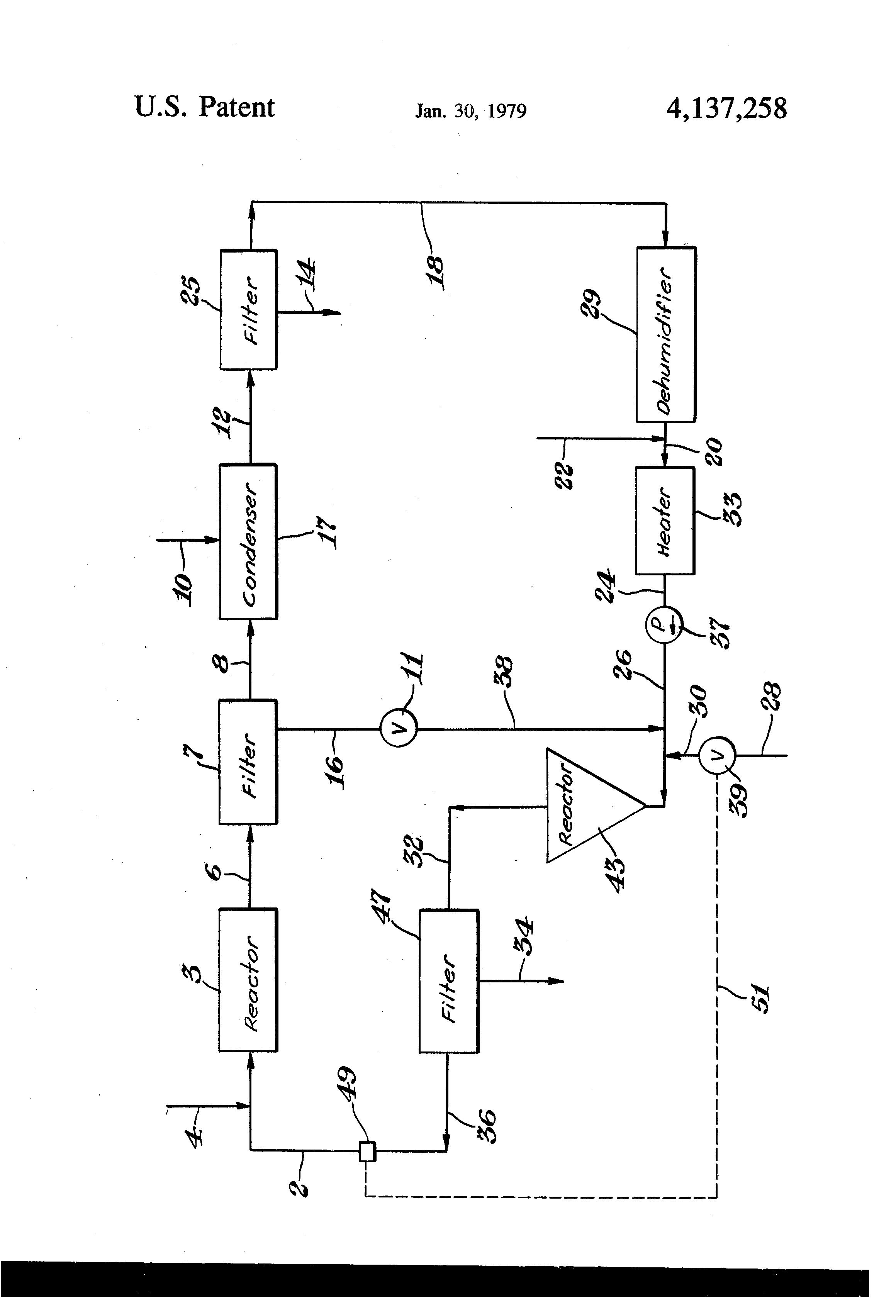 process flow diagram salicylic acid wiring diagram database u2022 rh itgenergy co Process Flow Diagram Template Document Process Flow Diagram
