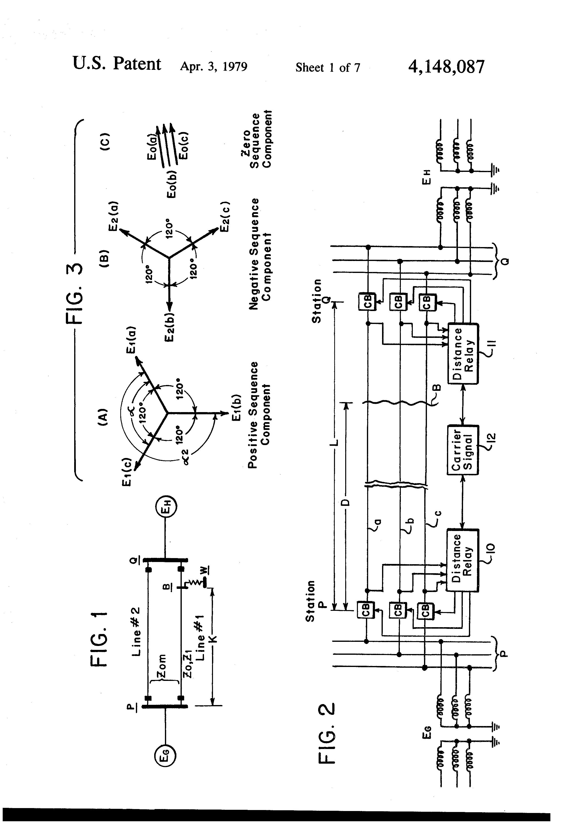 patent us4148087