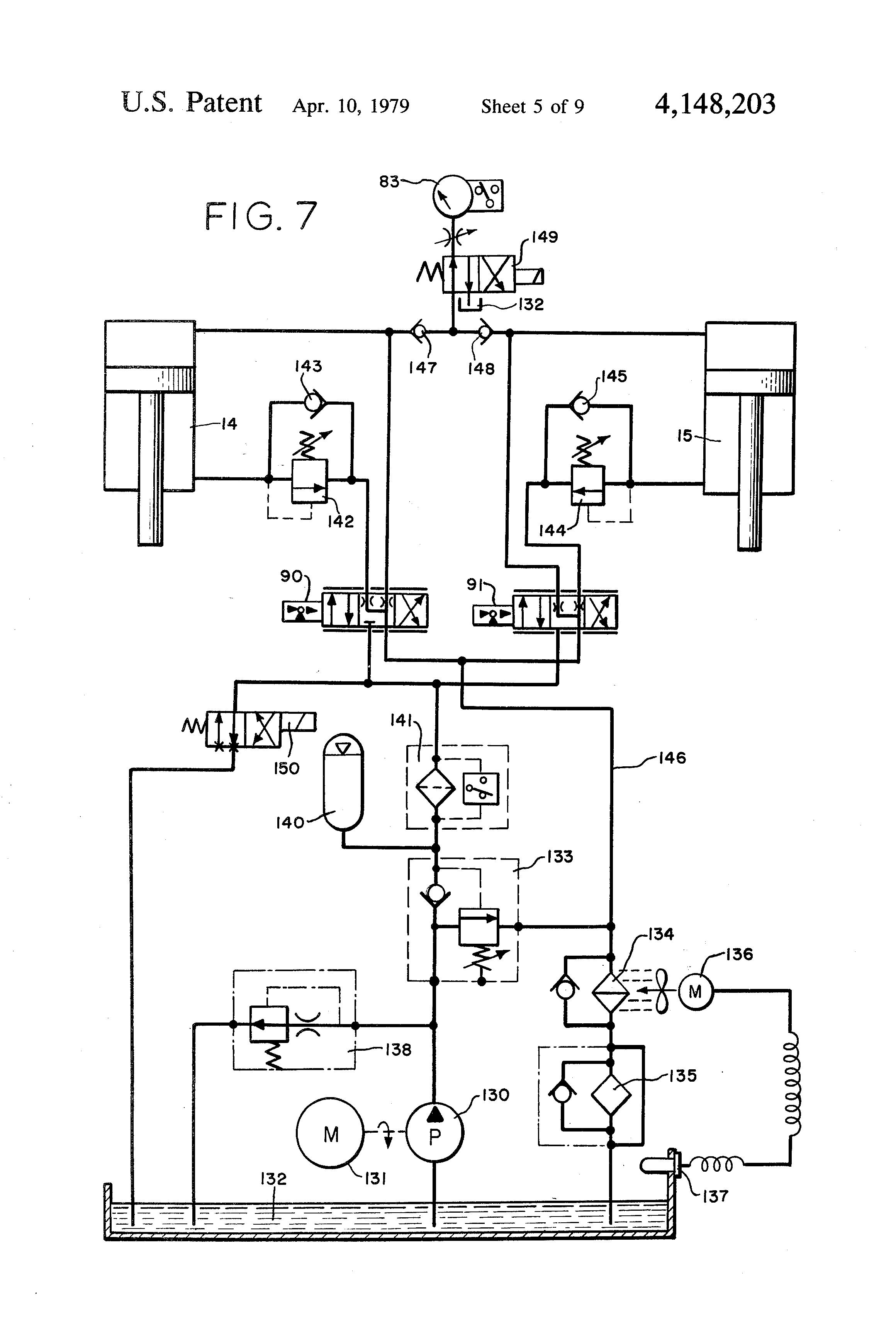 patent us4148203