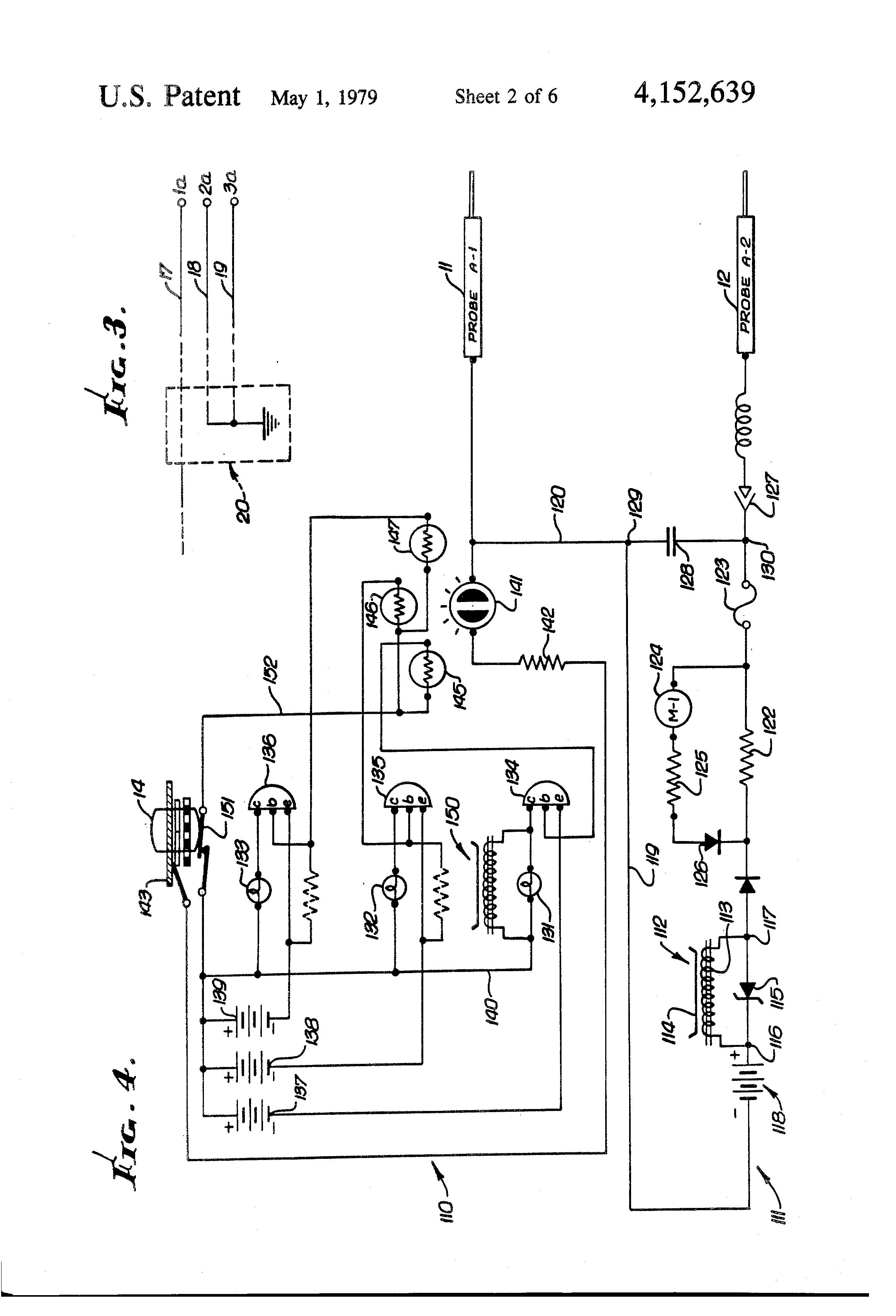 patent us4152639