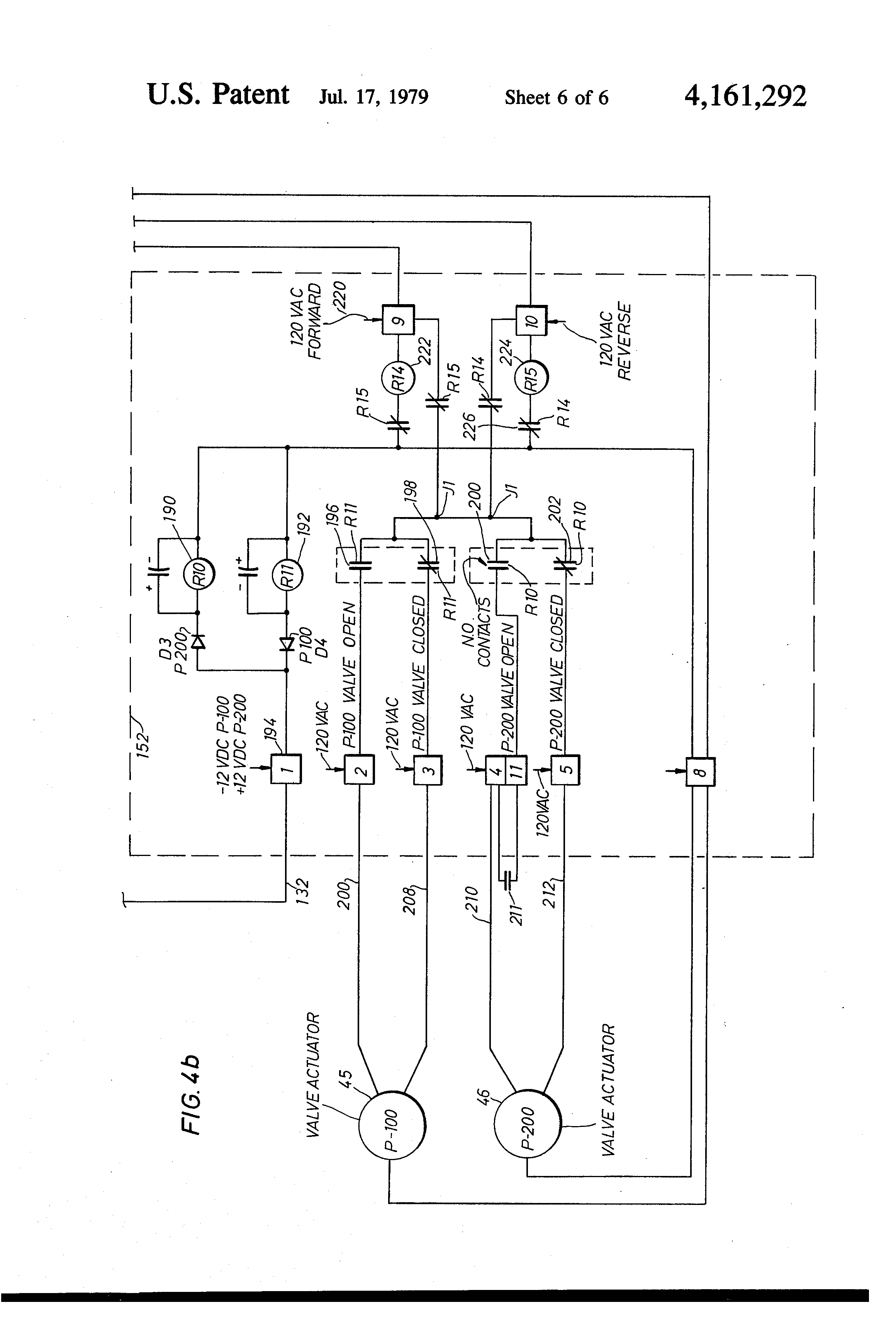 patent us4161292 center pivot irrigation system apparatus for irrigating corners