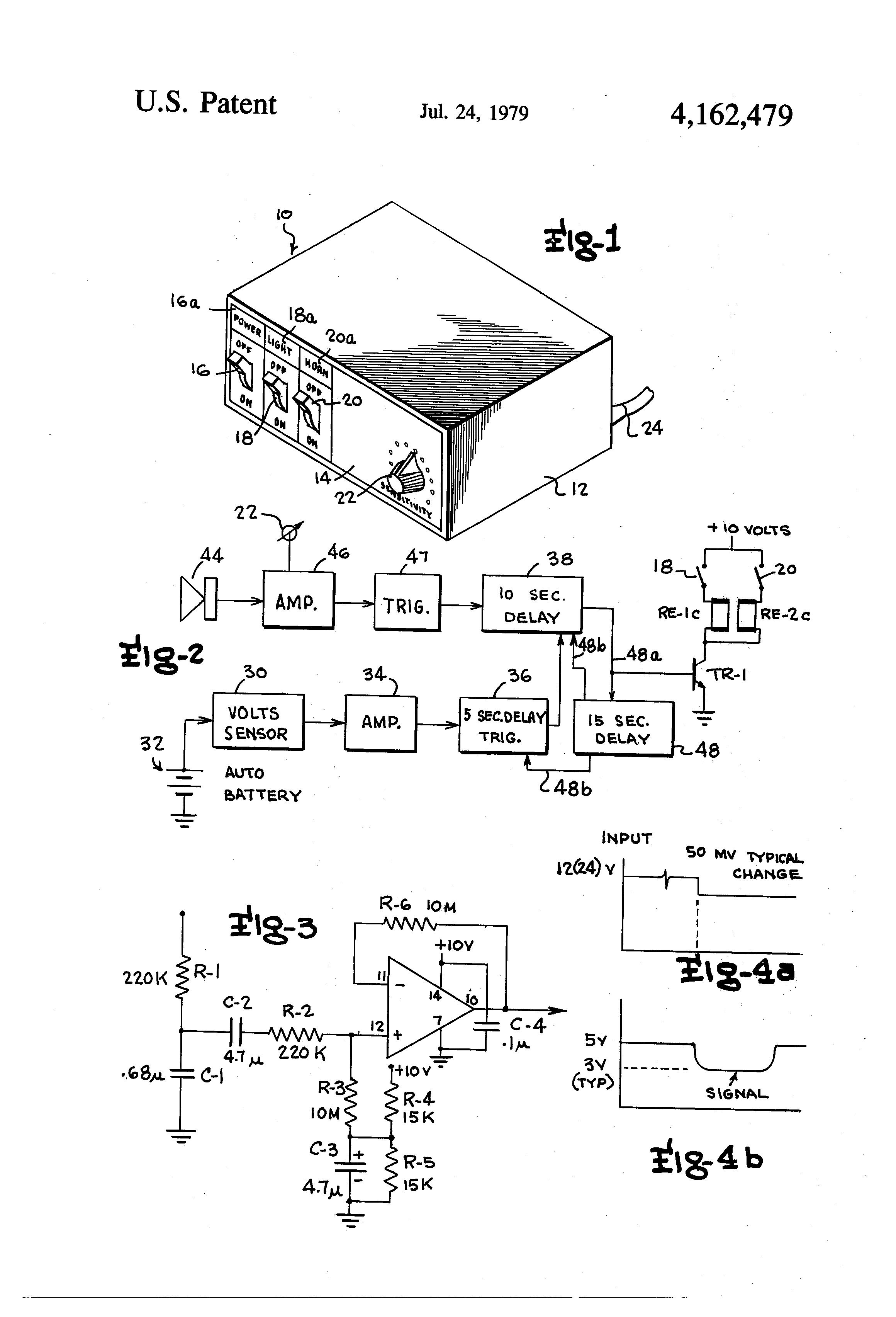 patent us4162479
