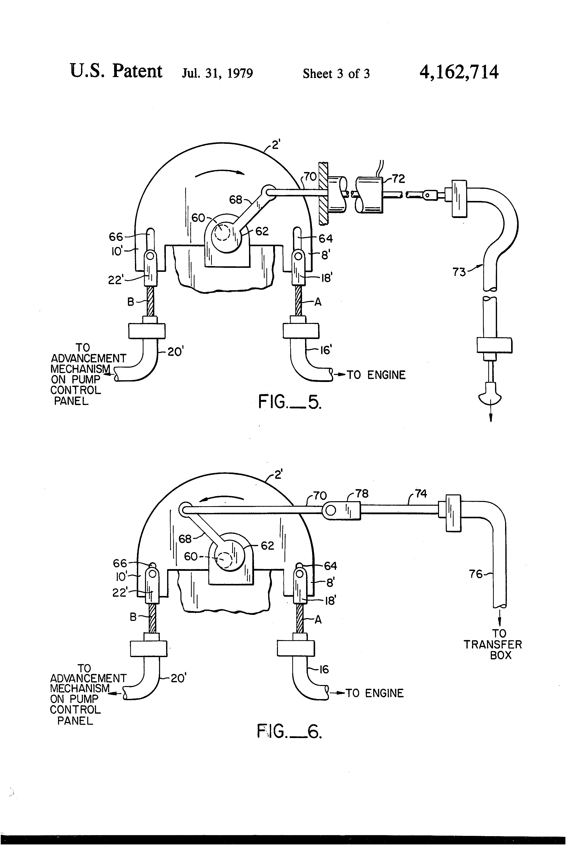 patent us4162714