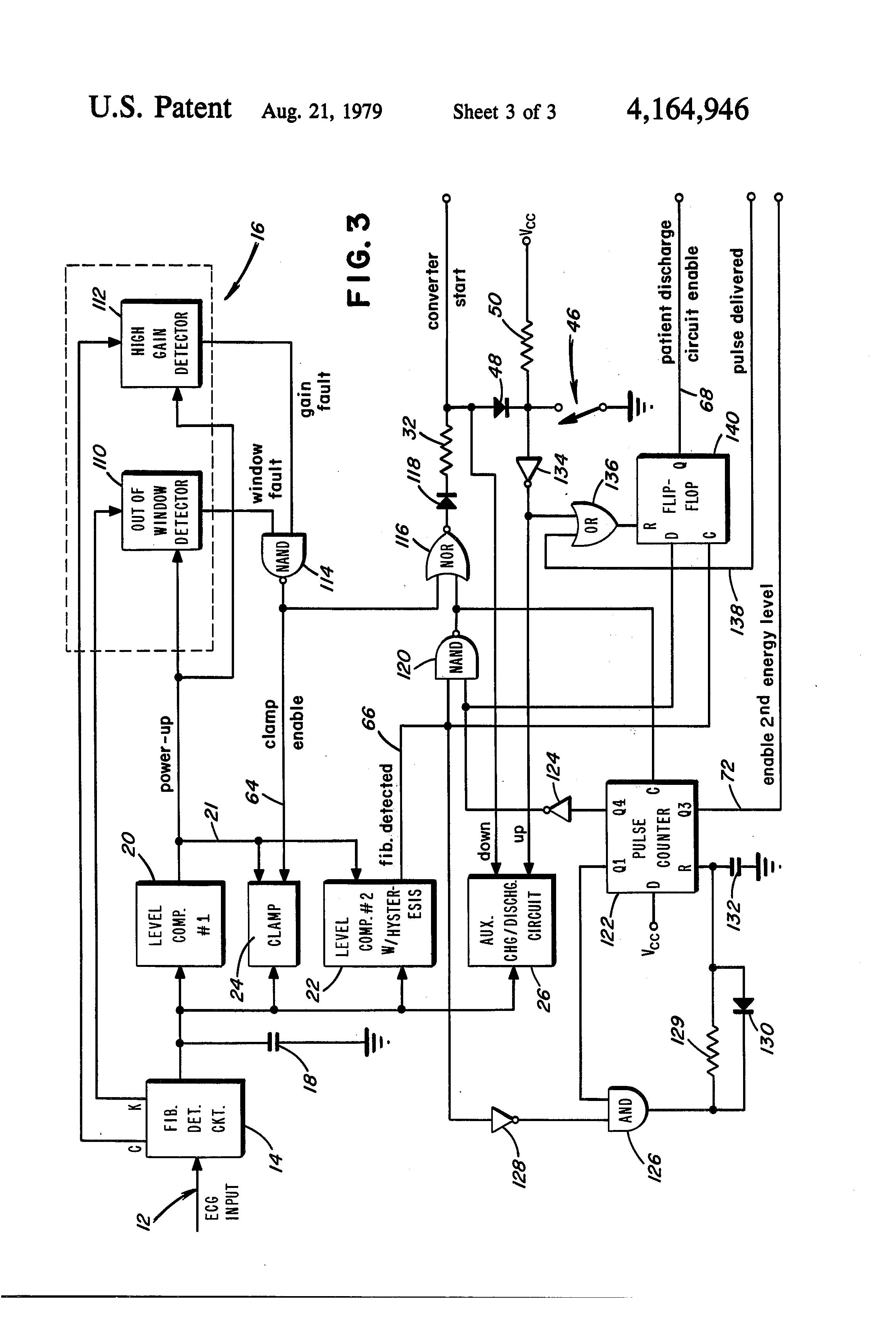 patent us4164946