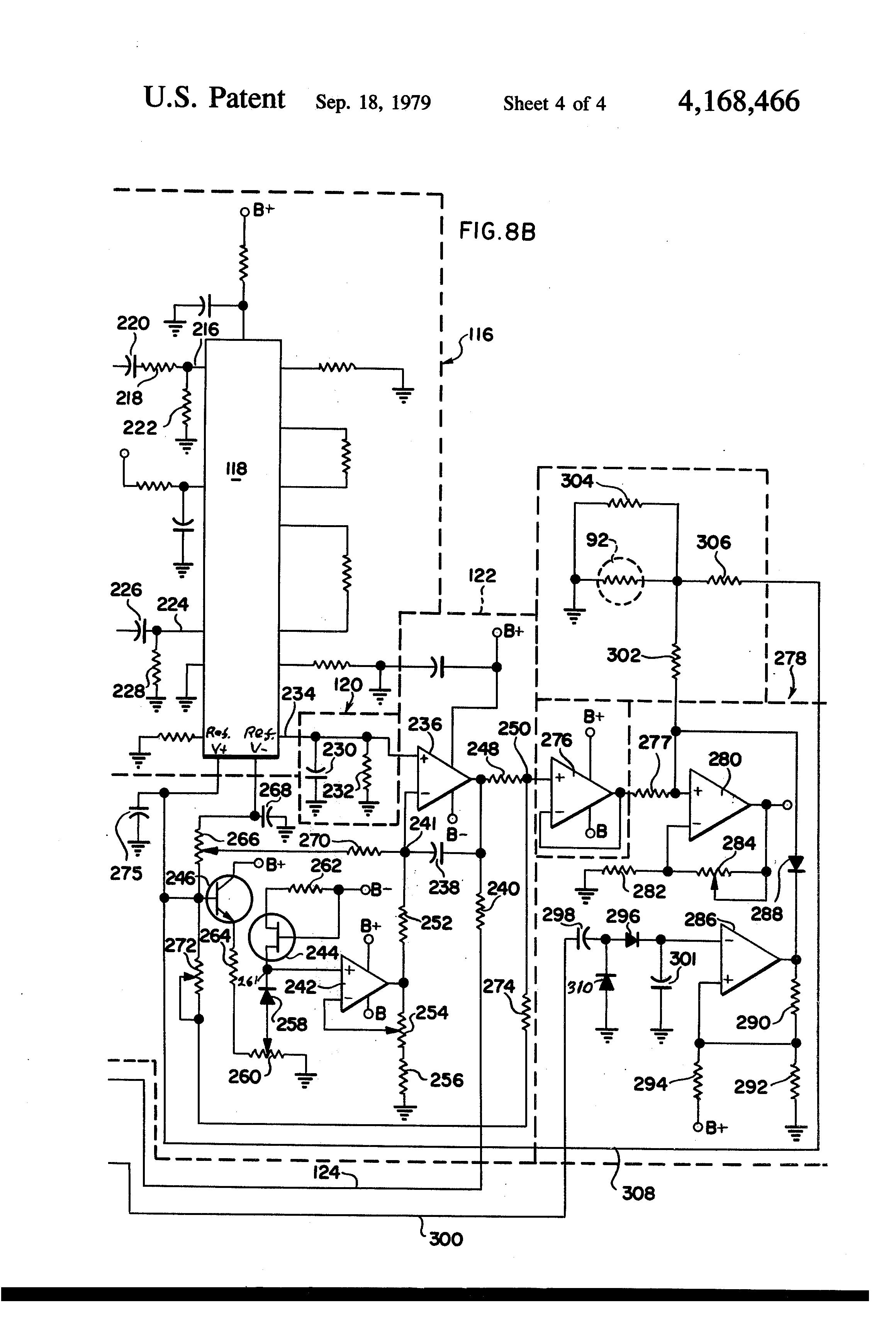 patent us4168466 - moisture tester