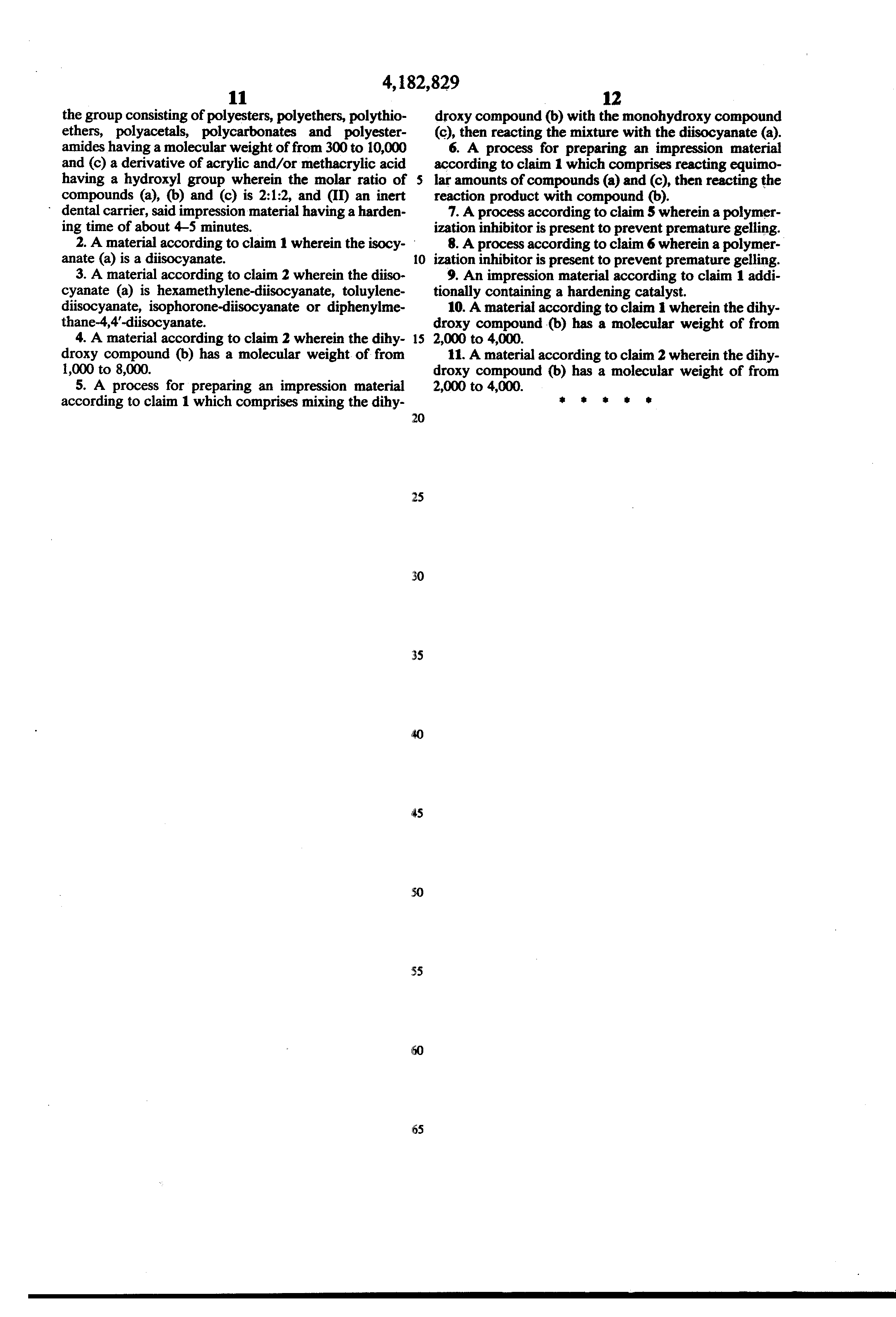 impression materials in dentistry pdf