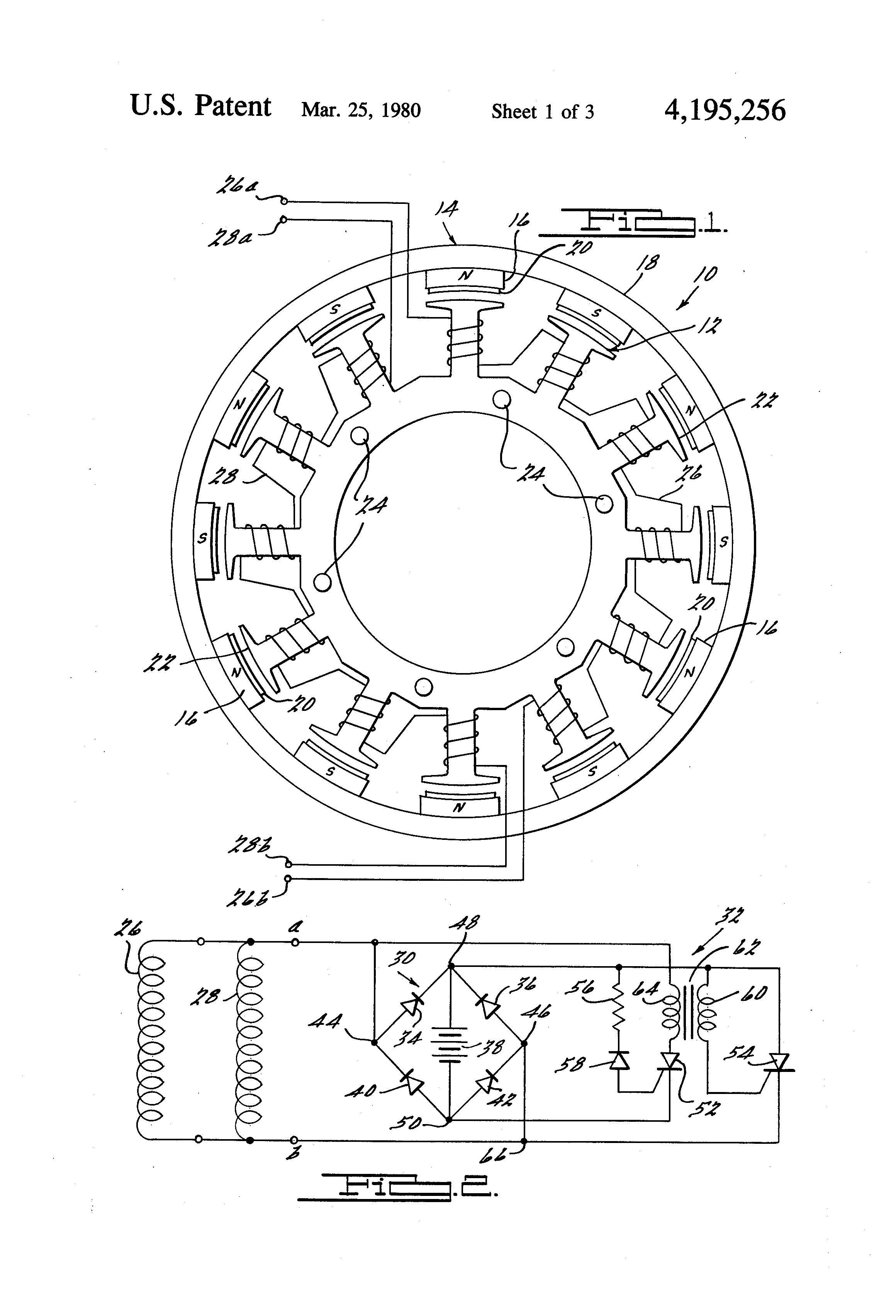 patent us4195256