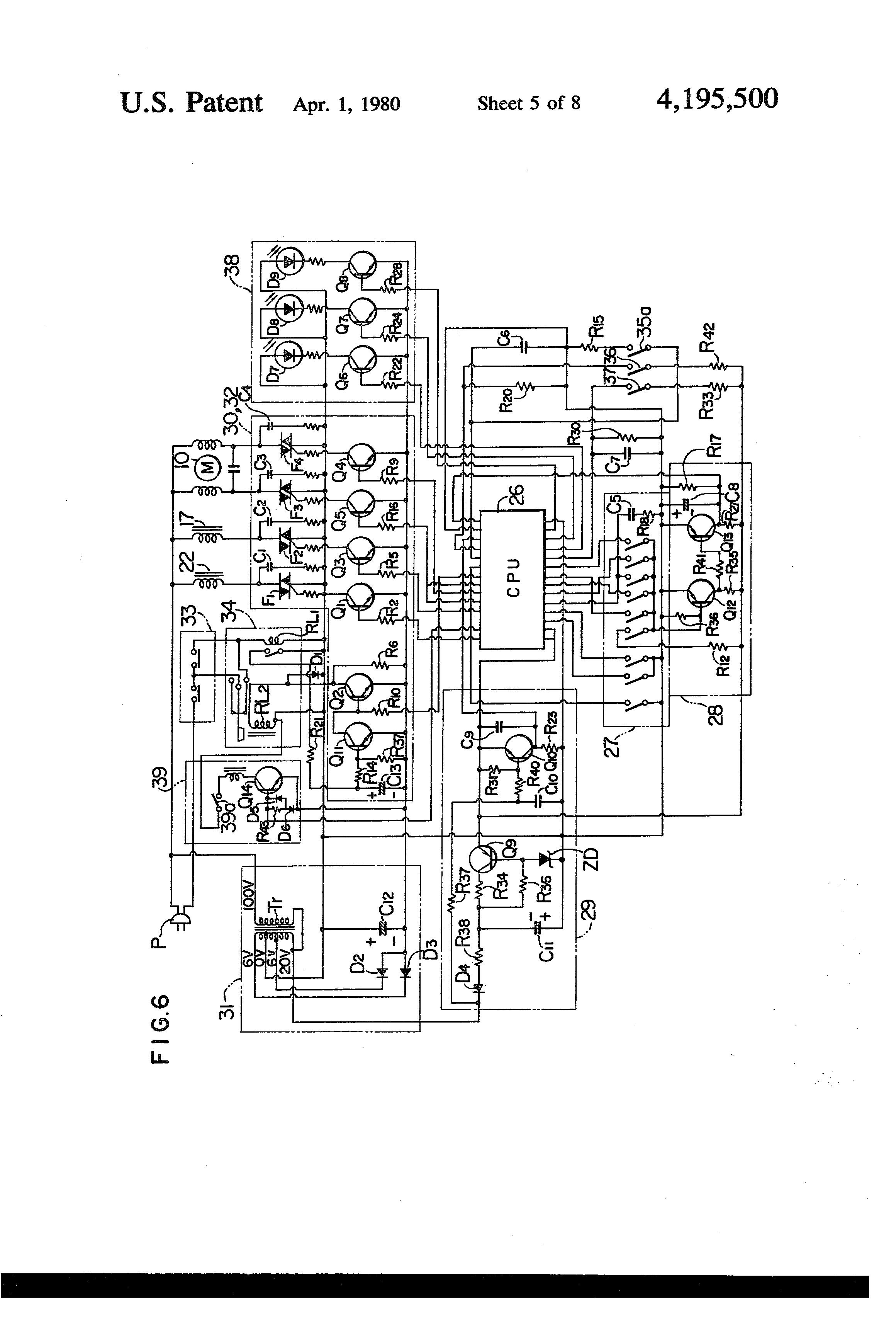 Hoover Front Loader Washing Machine Manual Wiring Diagram