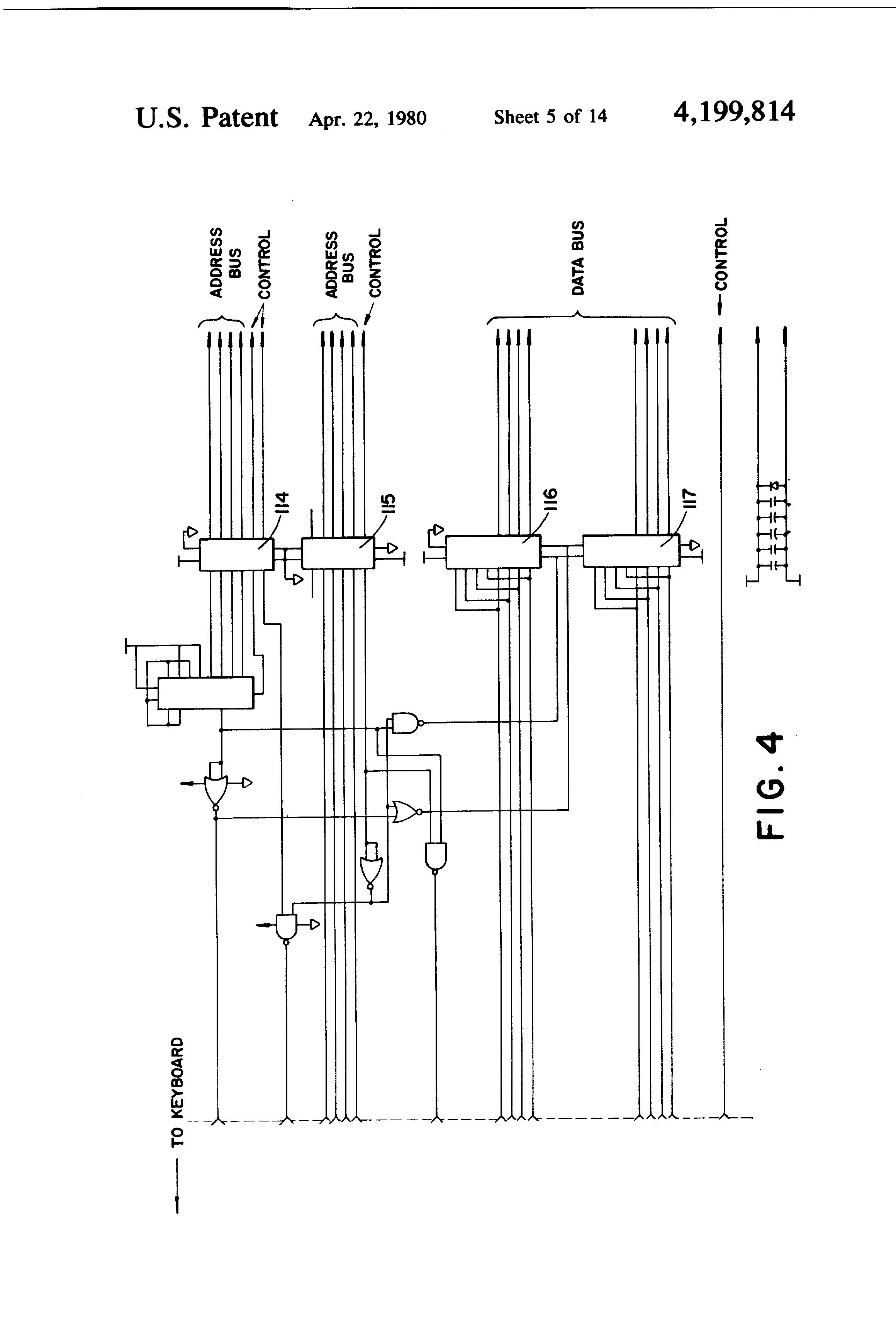 patent us4199814 - computer numerical control machine tool