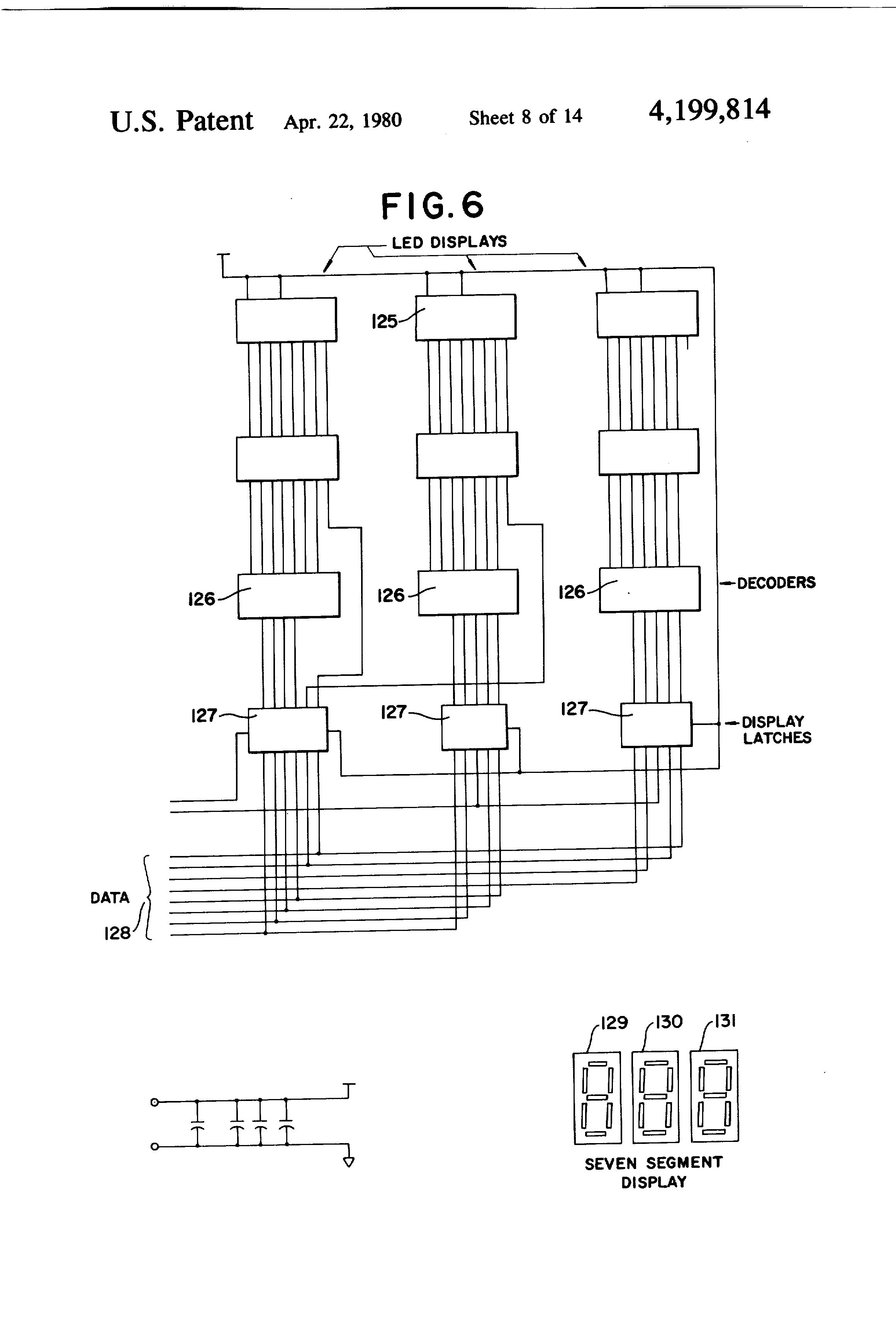 patent us4199814