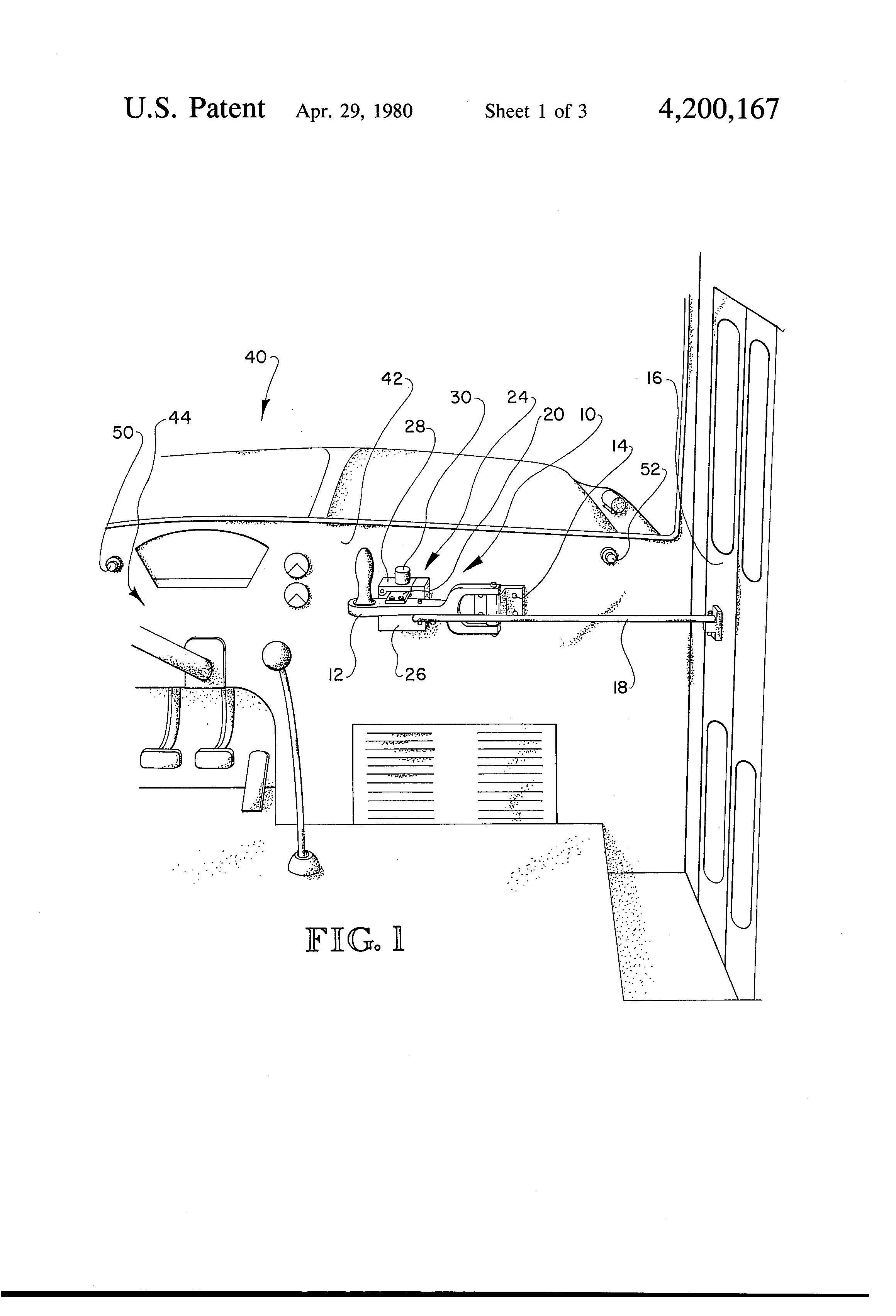 patent us4200167