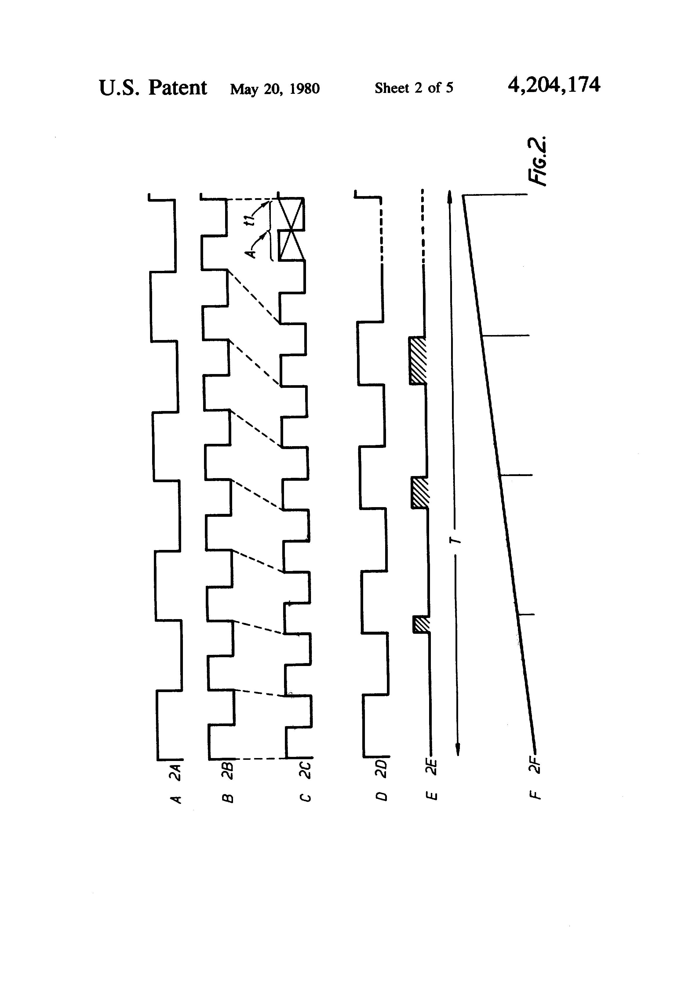 patent us4204174