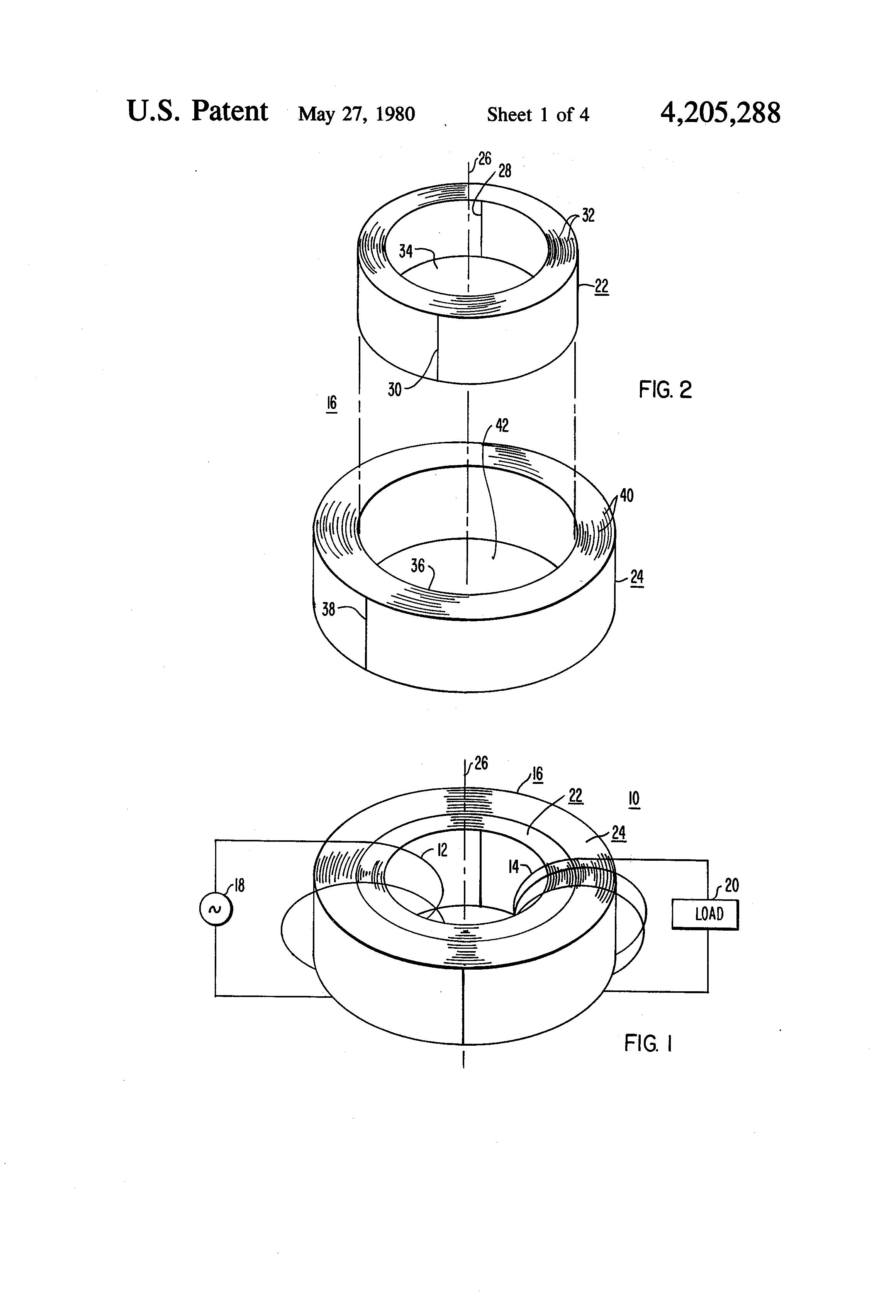patent us4205288