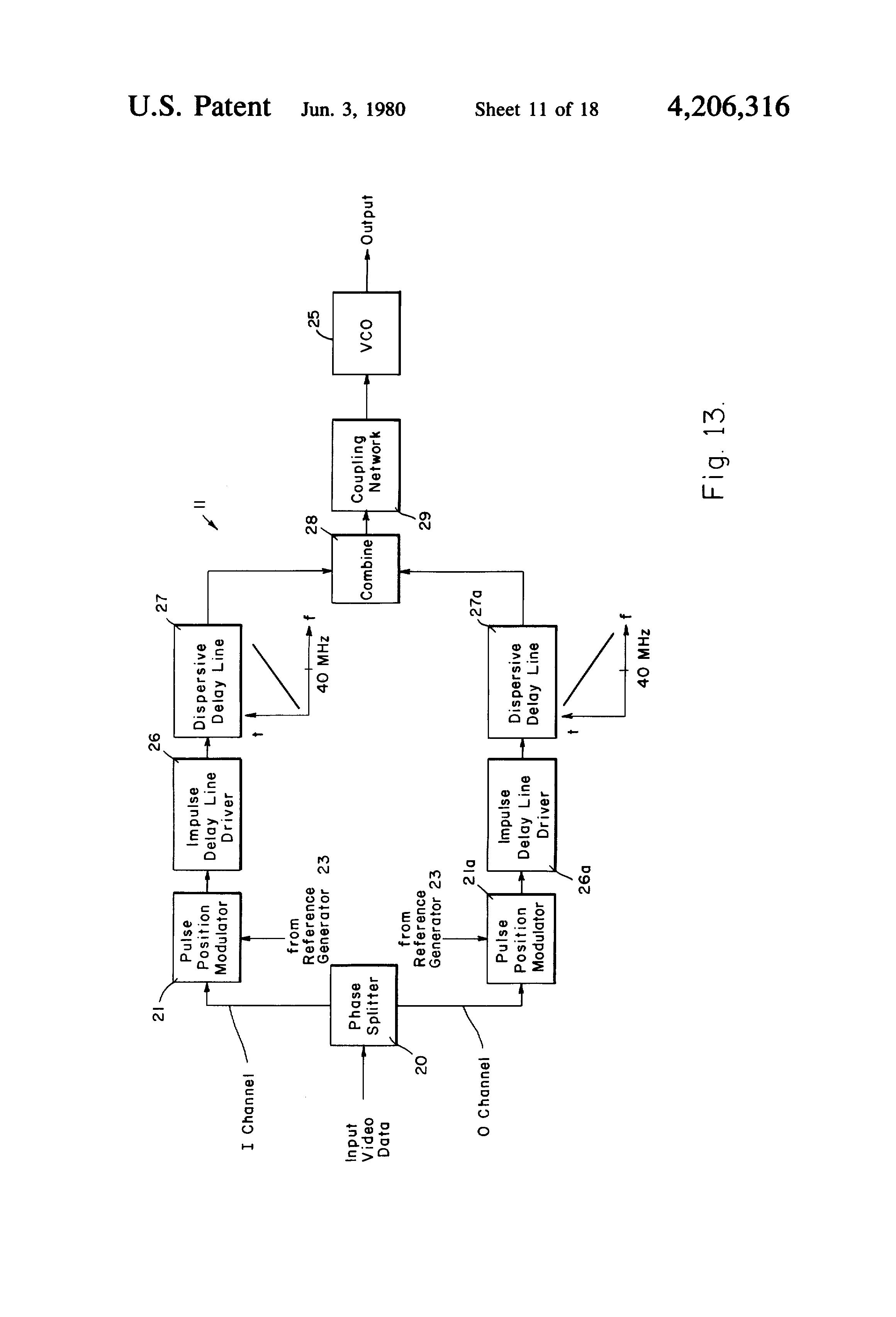 patent us4206316