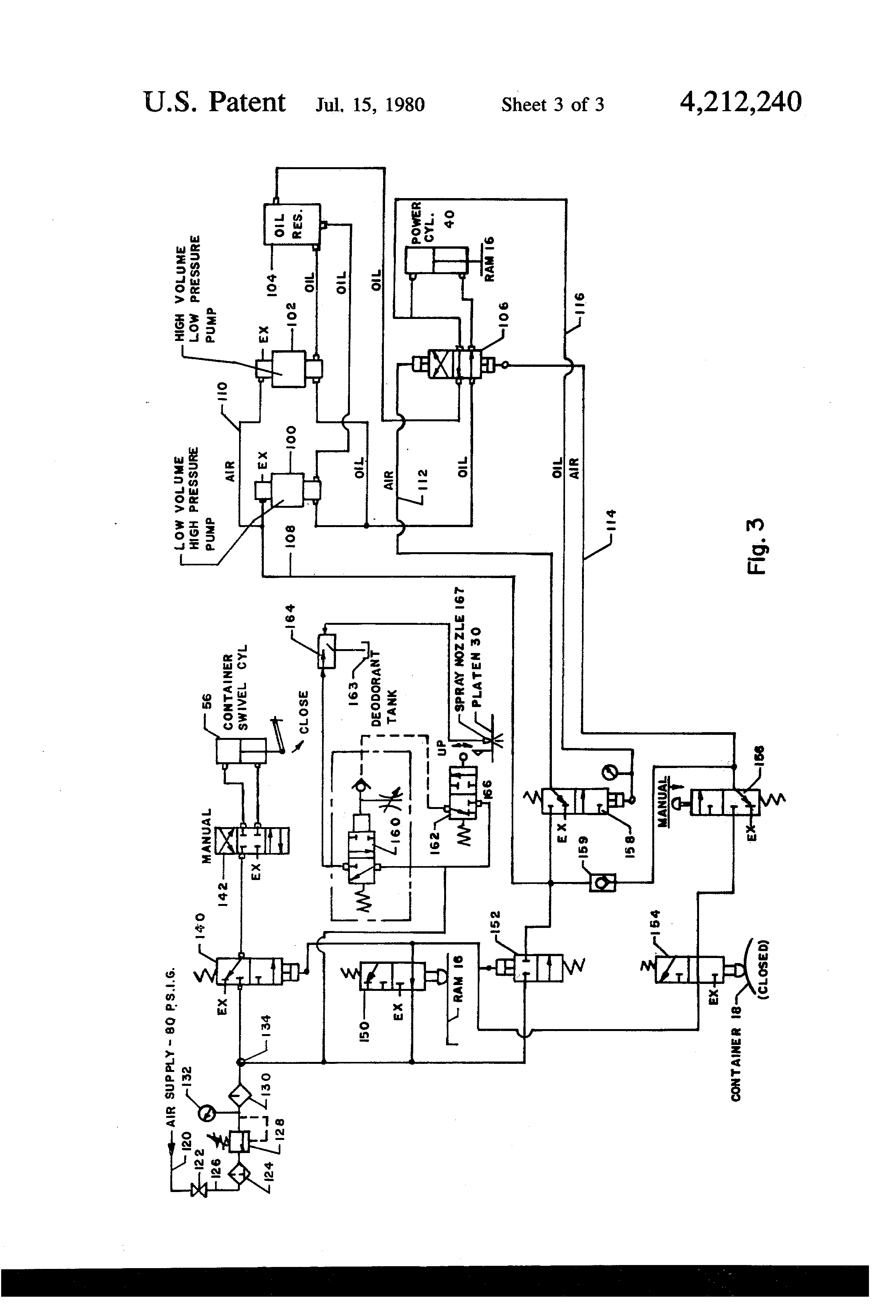 trash compactor wiring diagram trash compactor switch
