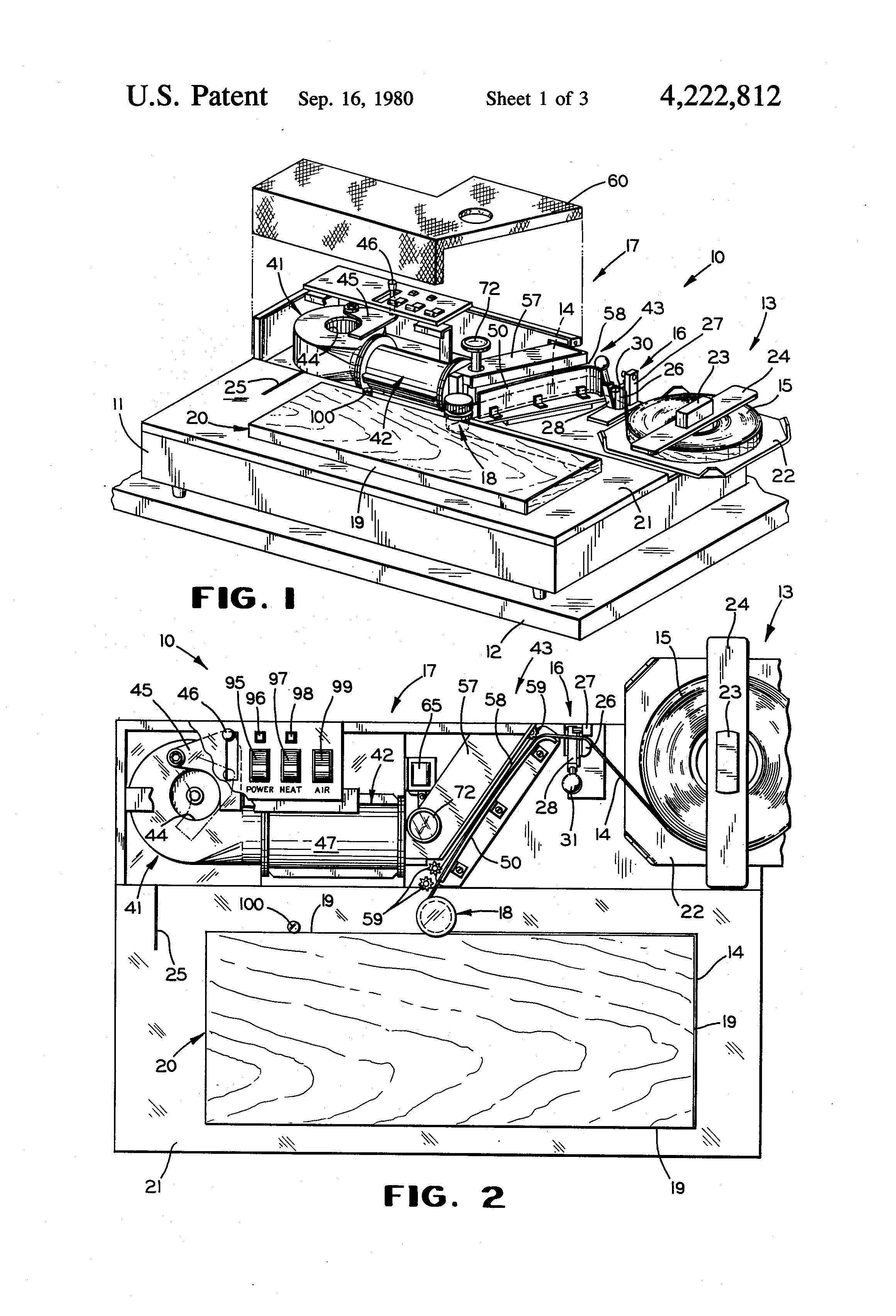 sample application architecture diagram