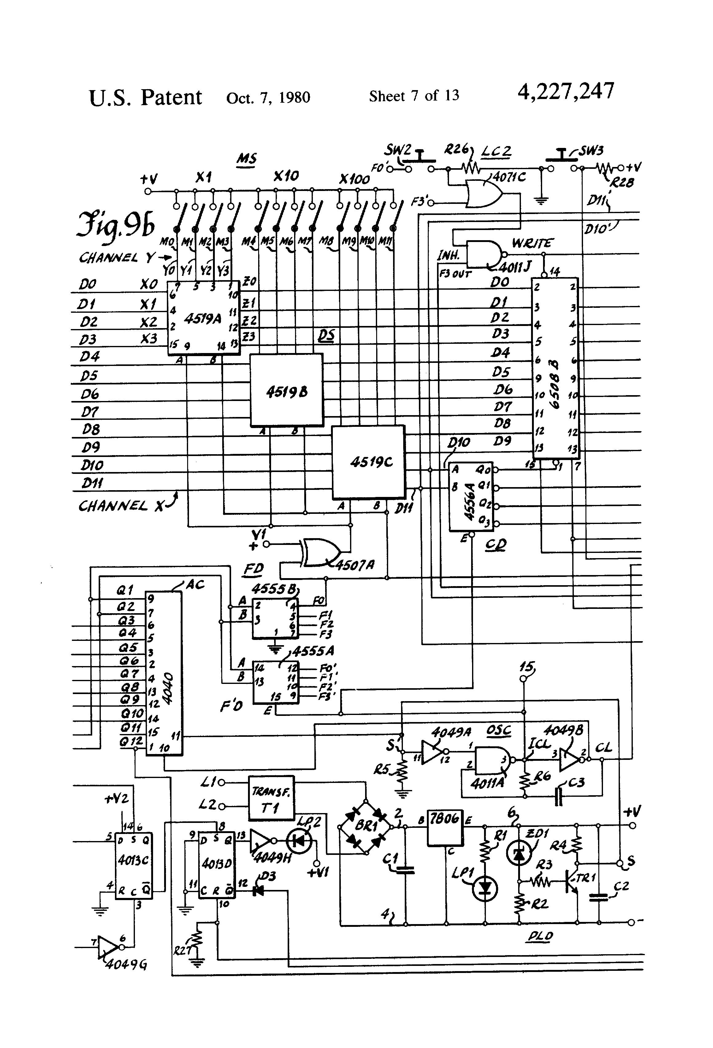 patent us4227247