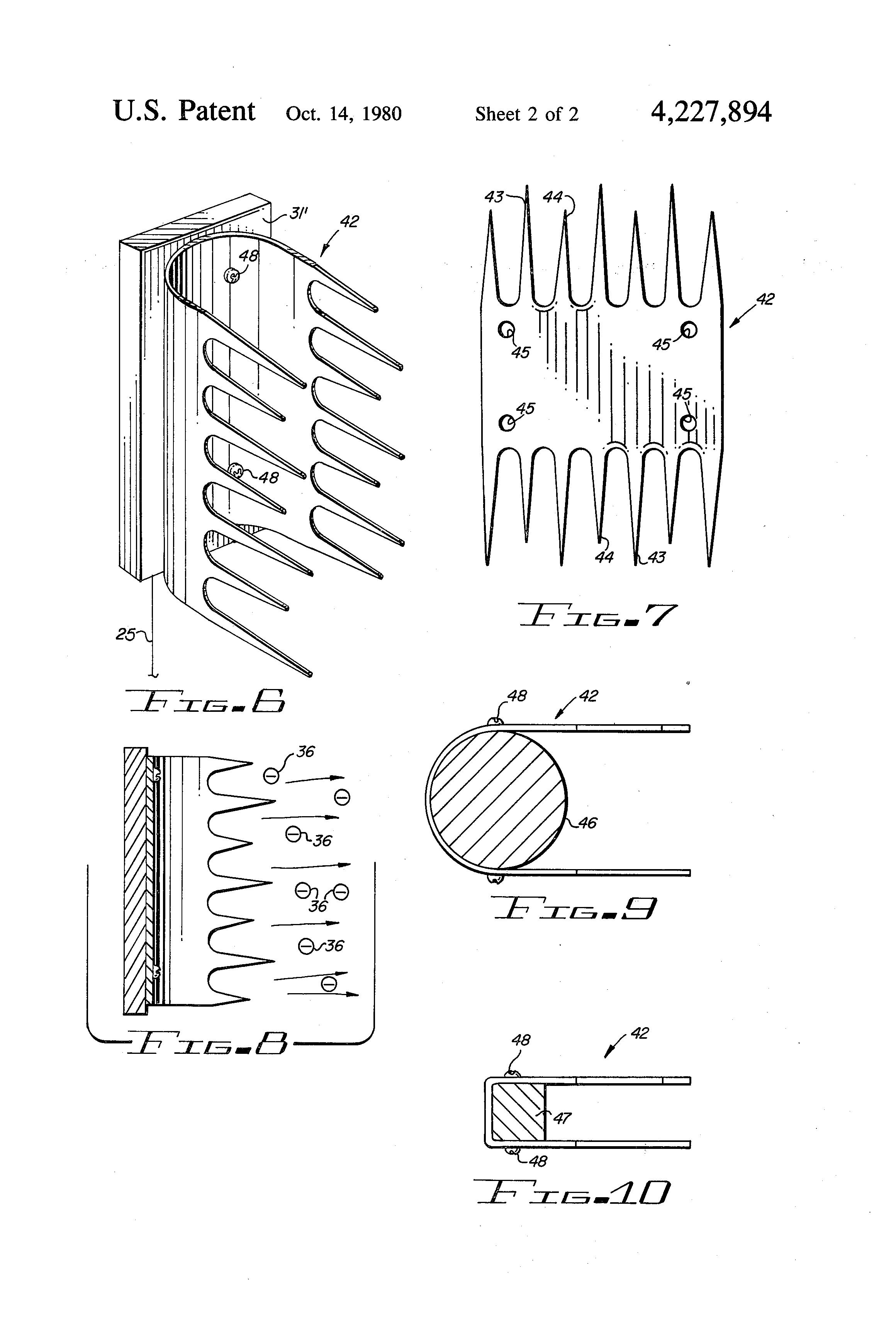 Electrostatic Ring Electrodes