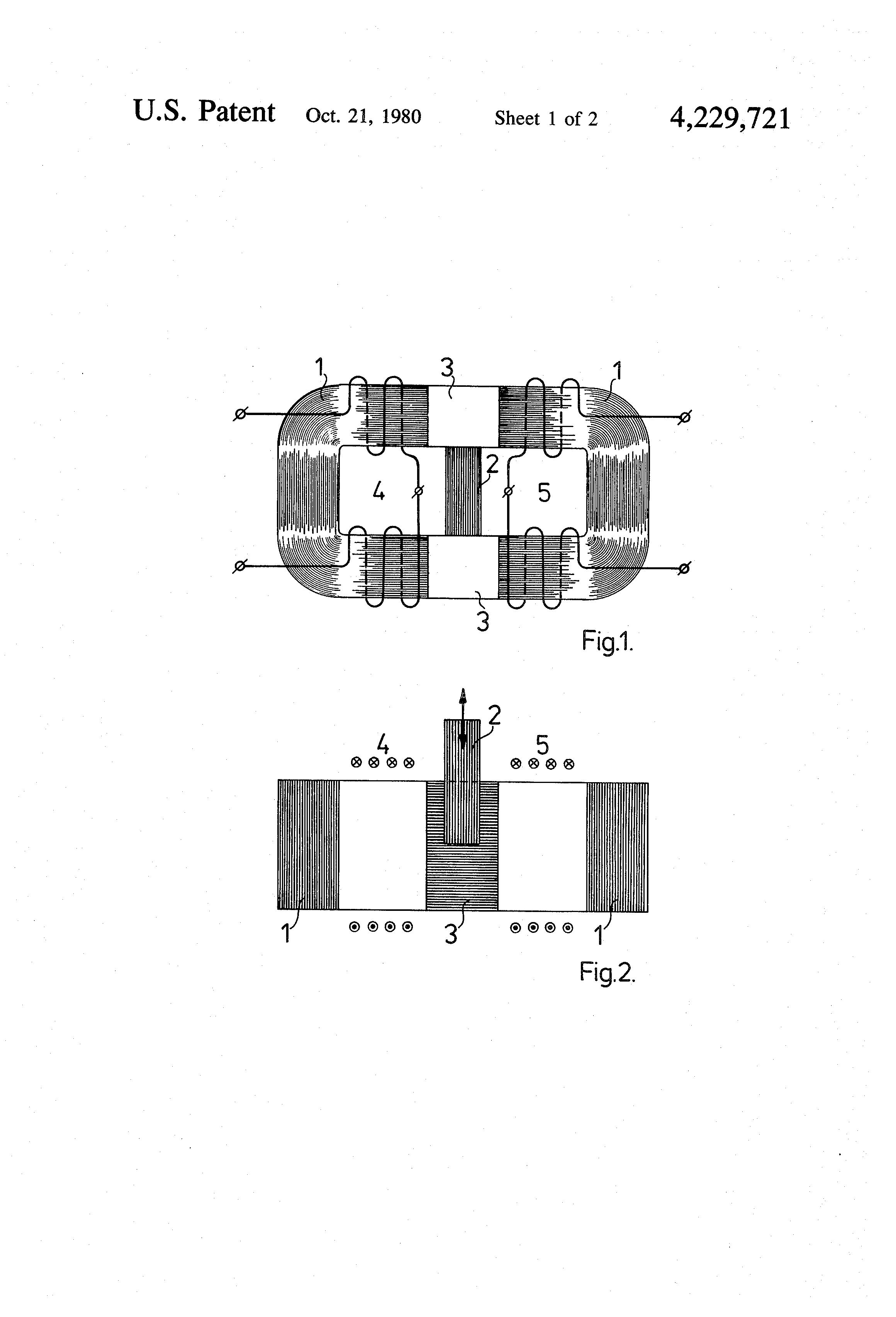 patent us4229721