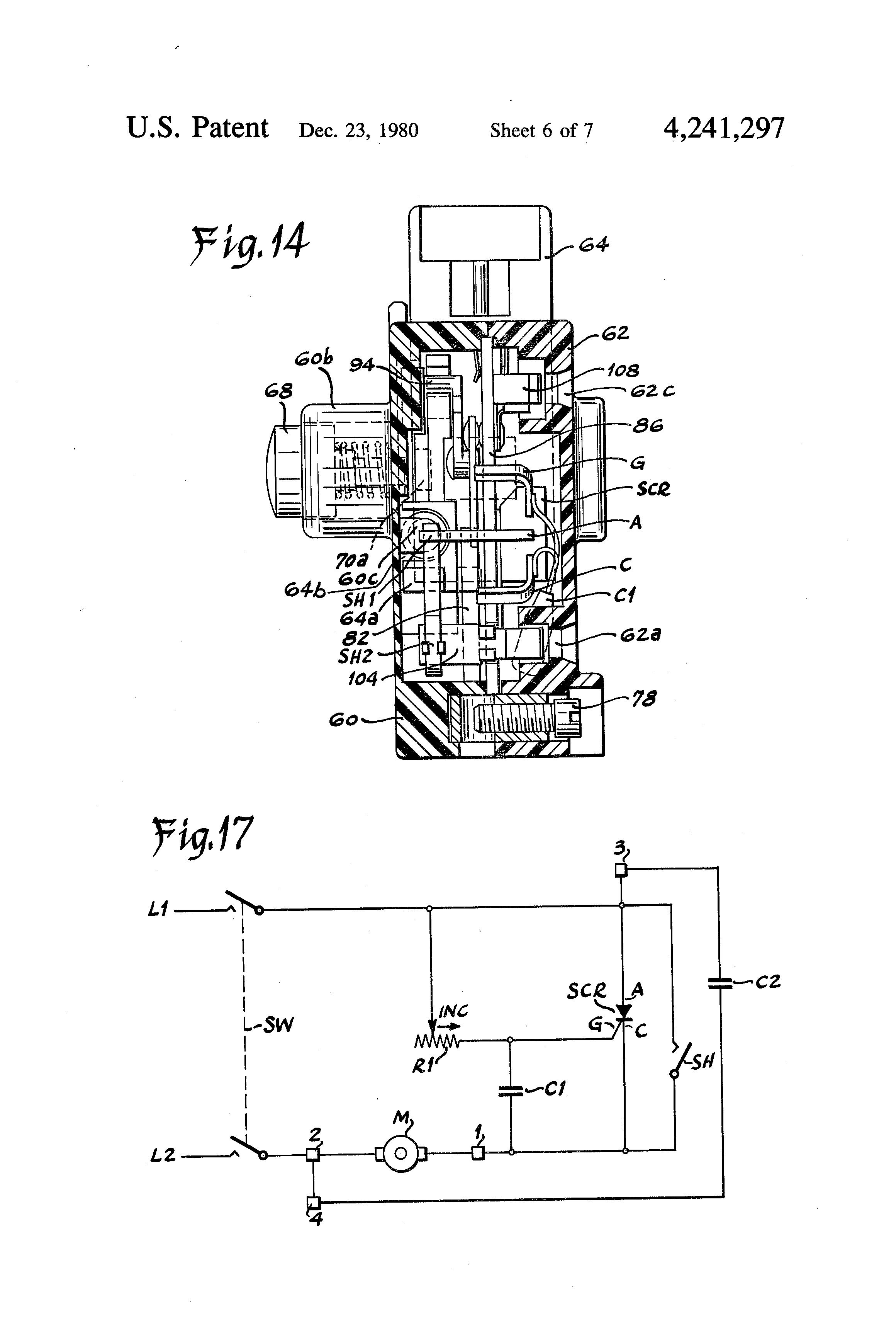 patent us4241297