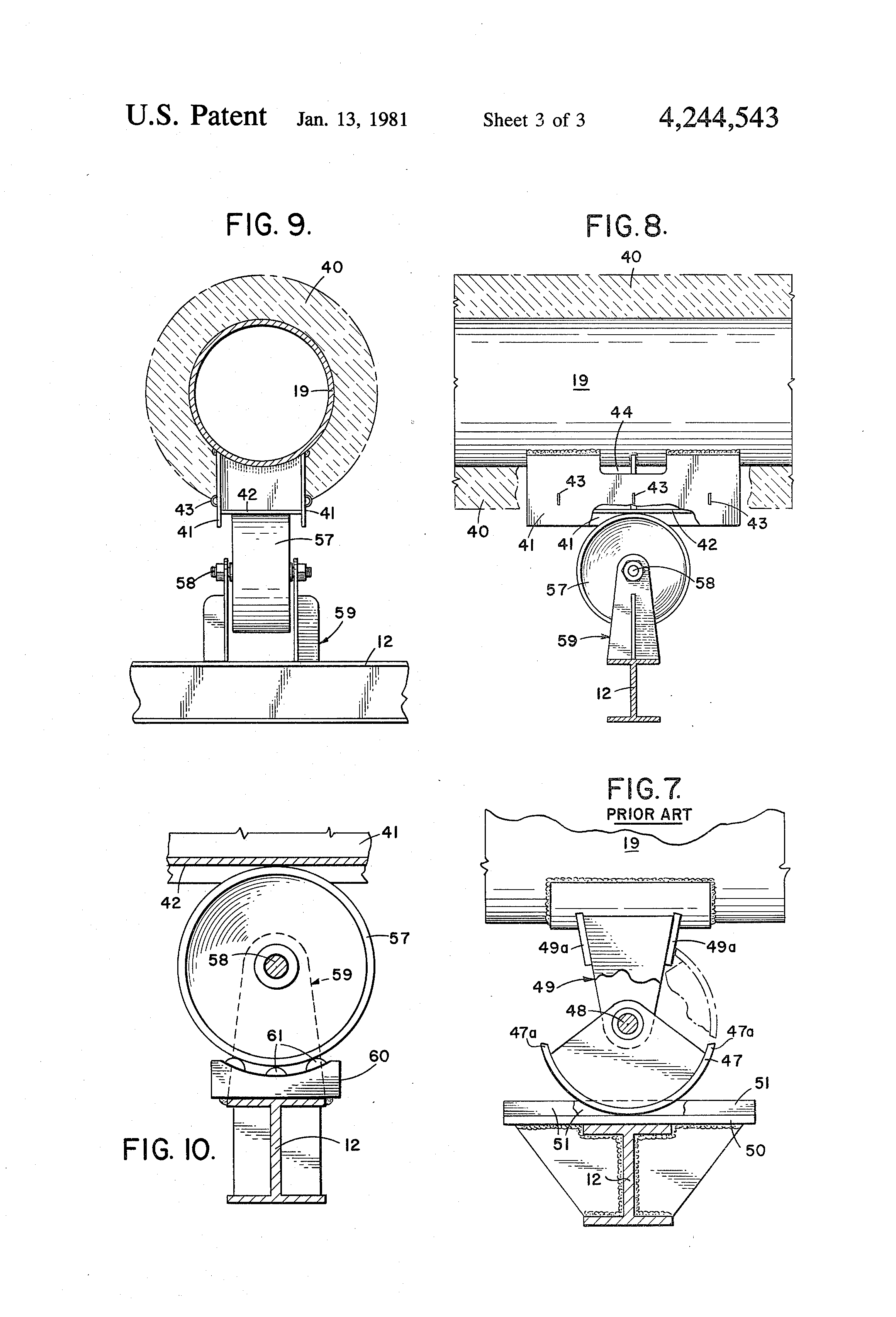 Roller shoes piping hot