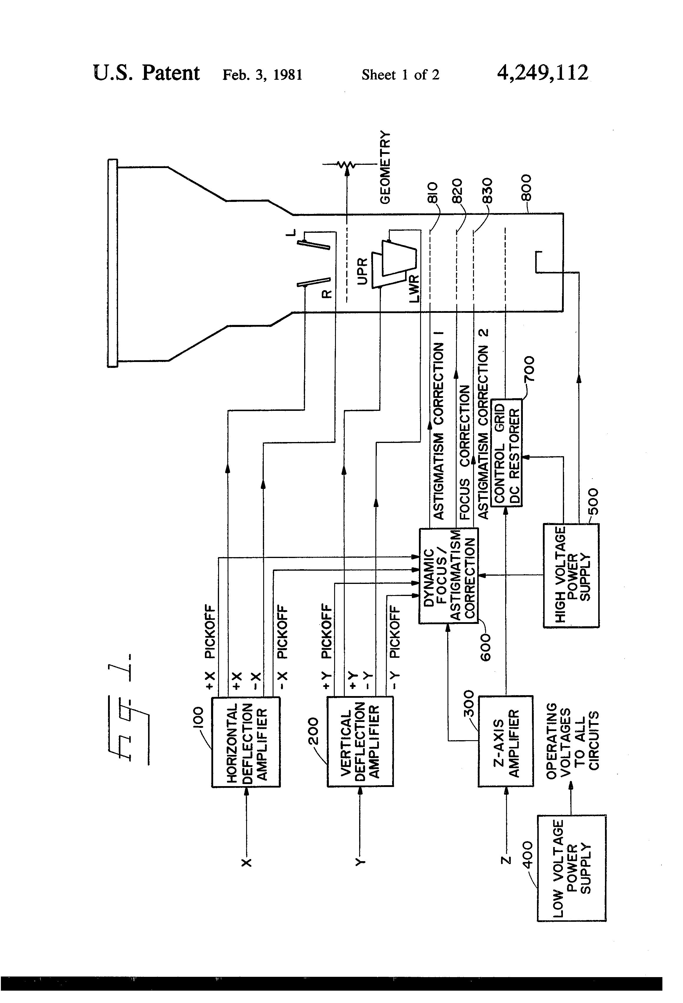 the quotgamesterquot circuit incorporates a voltage doubler circuit