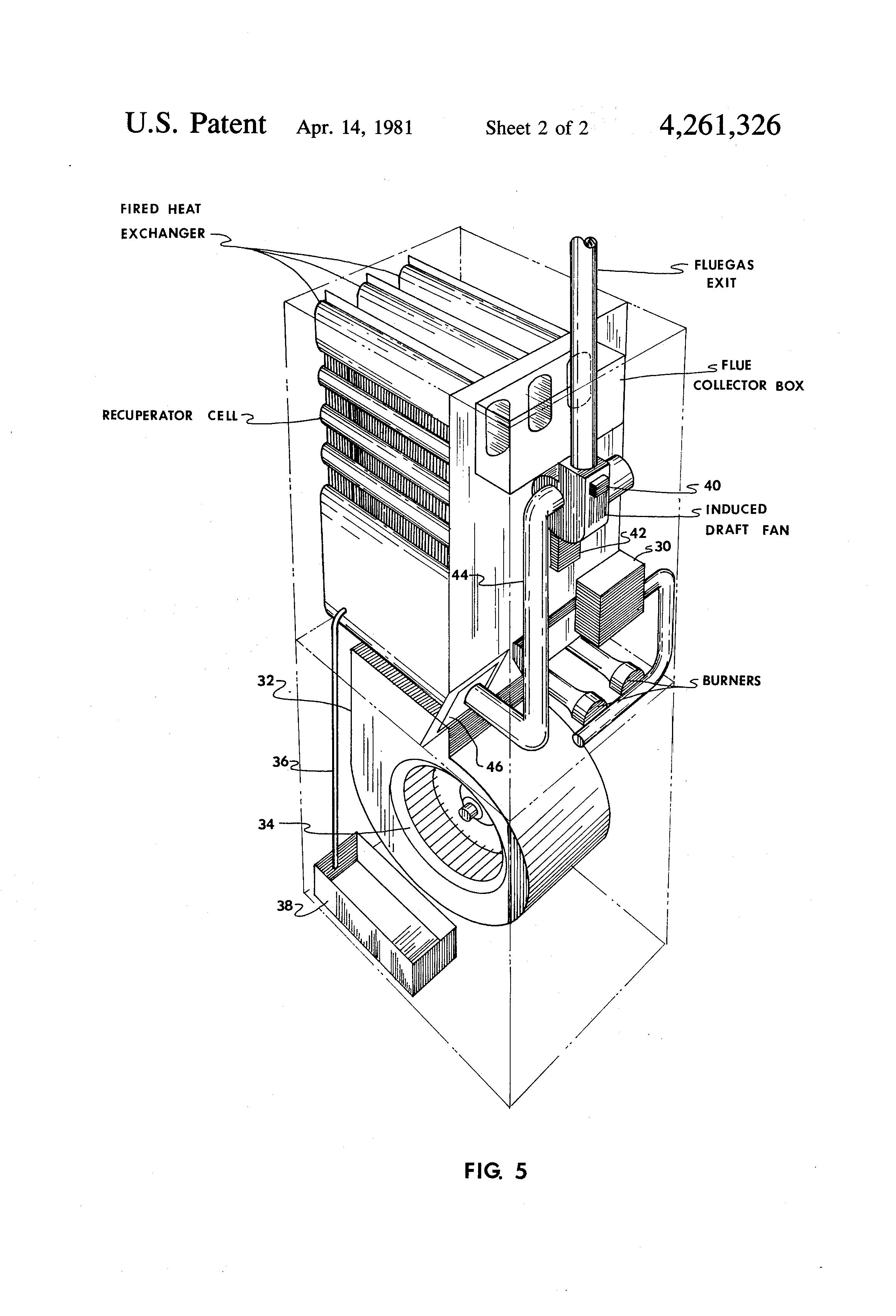patent us4261326