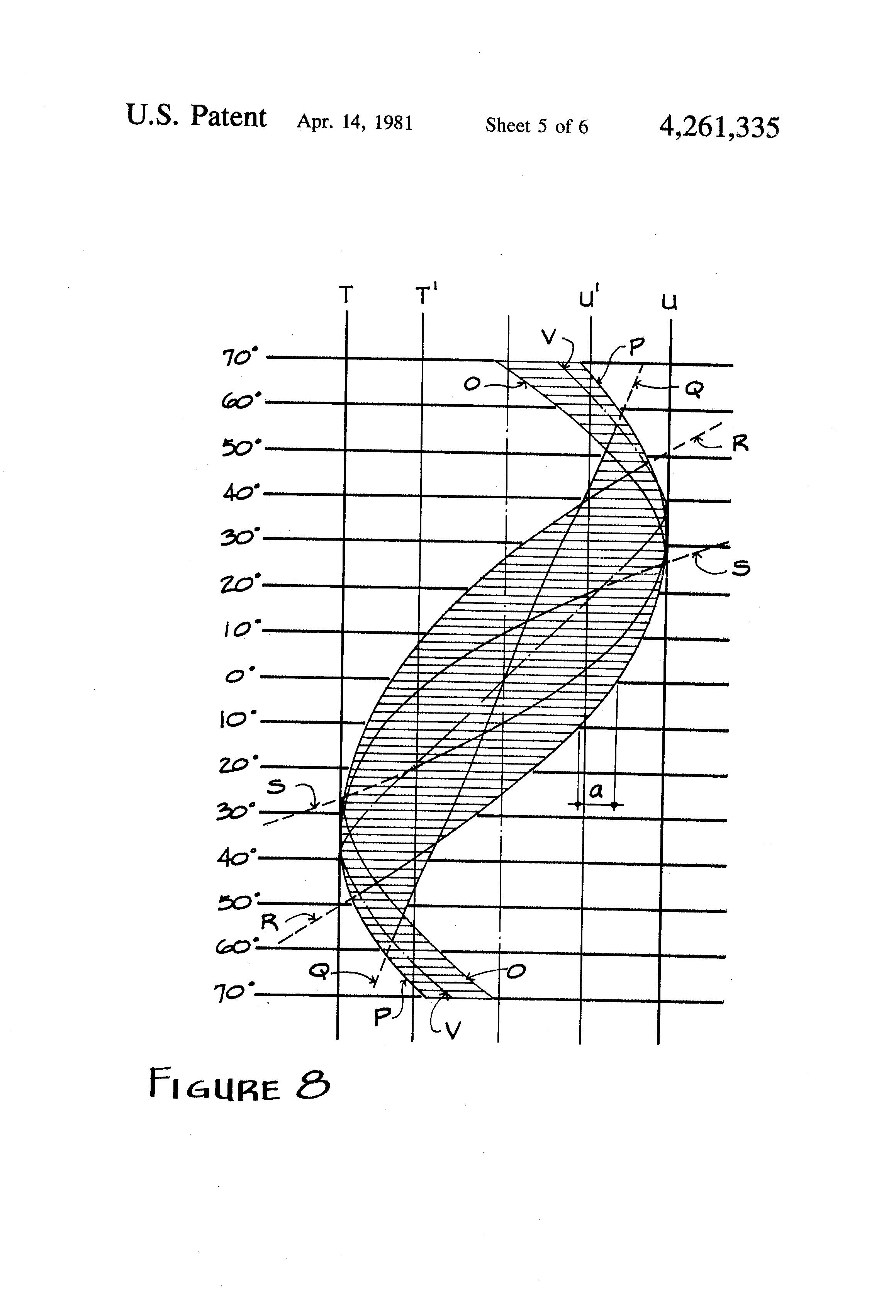 patent us4261335 solar energy apparatus google patents