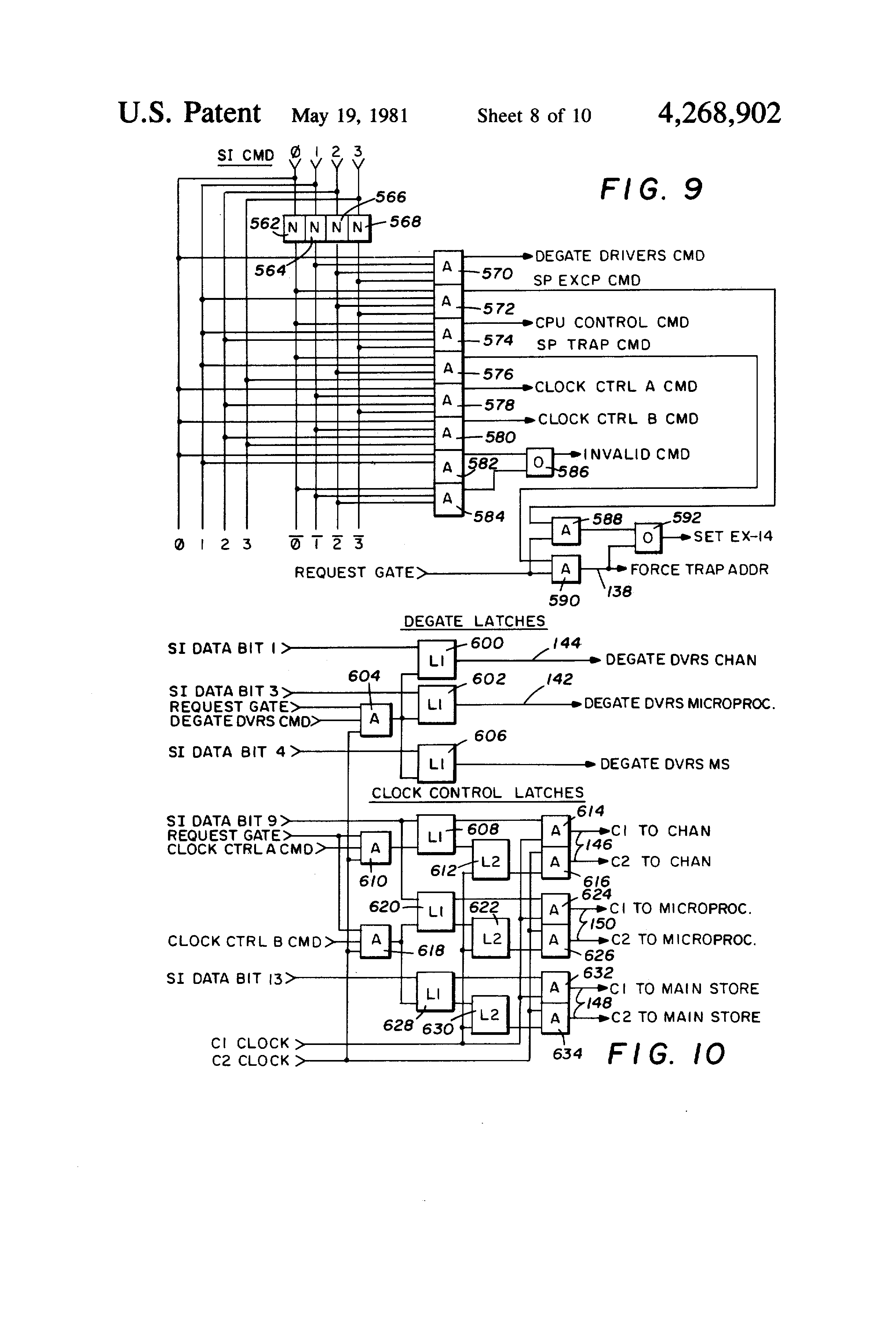 central processing unit information Cpu (central processing unit) - otherwise known as a processor - is an electronic circuit that can execute computer programs both the miniaturization and standardization of cpus have increased.