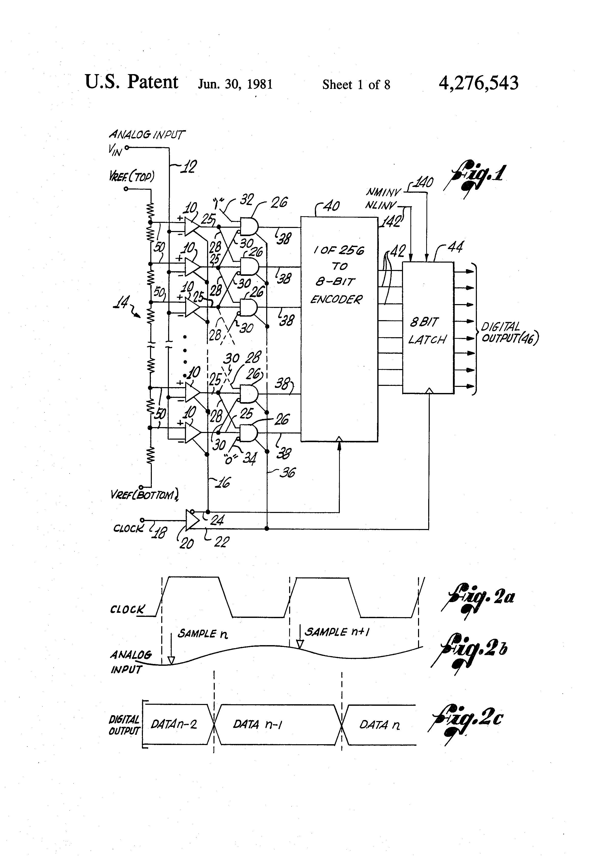 patent us4276543
