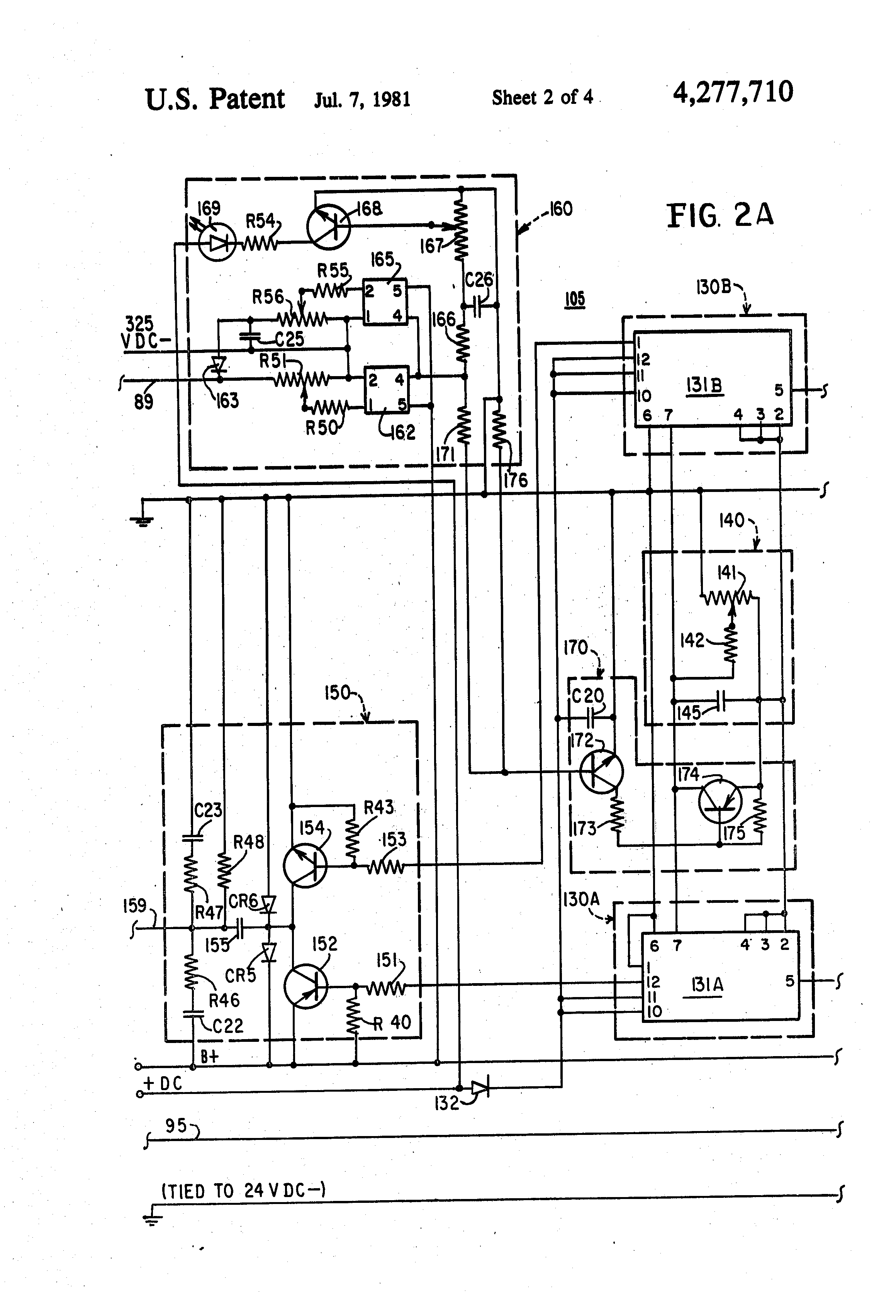 patent us4277710 - control circuit for piezoelectric ultrasonic generators