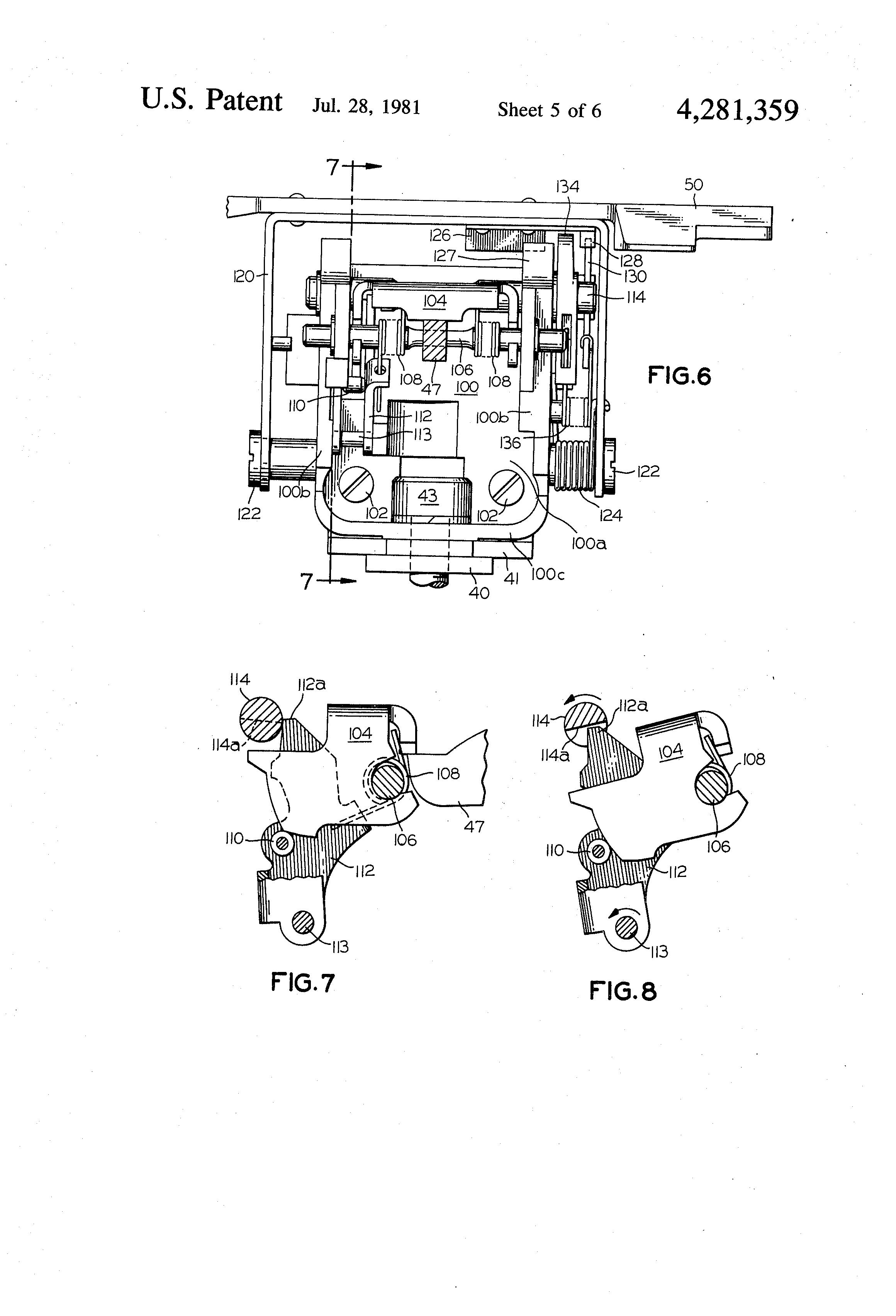 patent us4281359