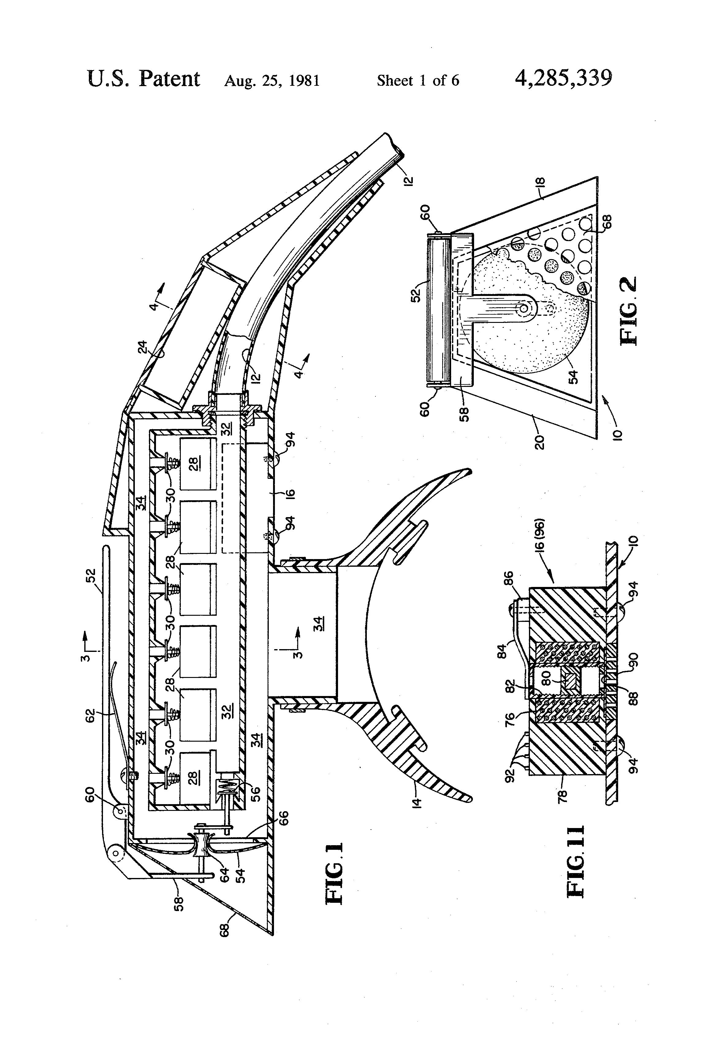 Patent Us4285339